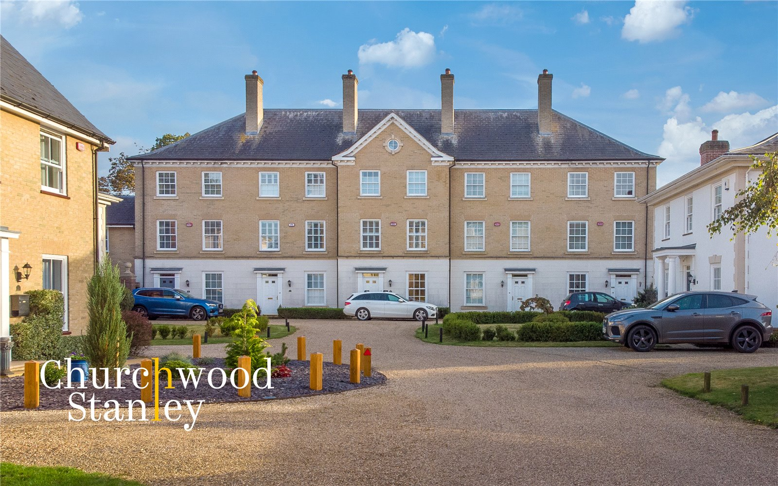 4 bed  for sale in Lawford Place, Lawford, Manningtree, CO11