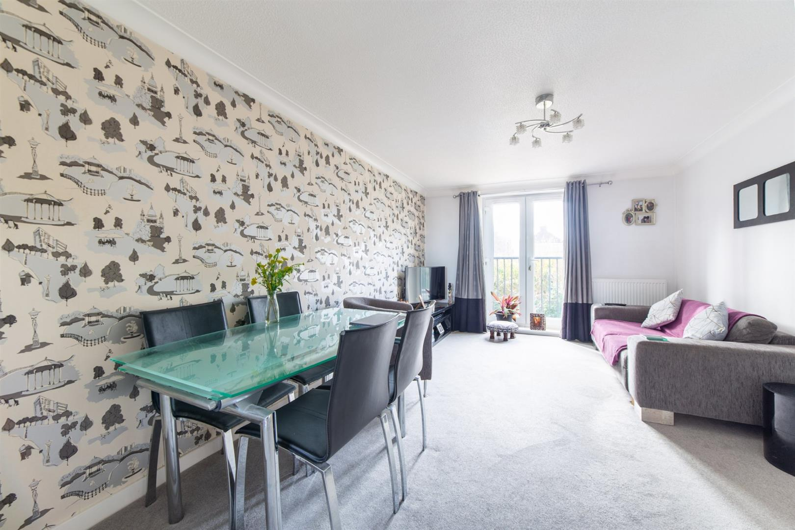 2 bed apartment for sale in Newcastle Upon Tyne, NE6 5BJ 5