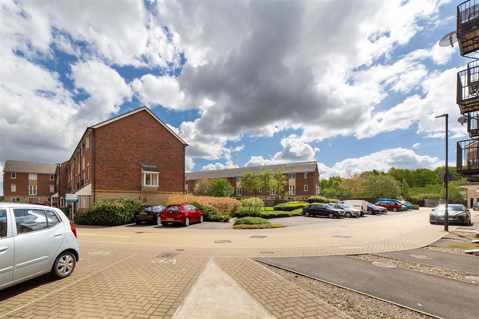2 bed apartment for sale in Chillingham Road, Heaton 11