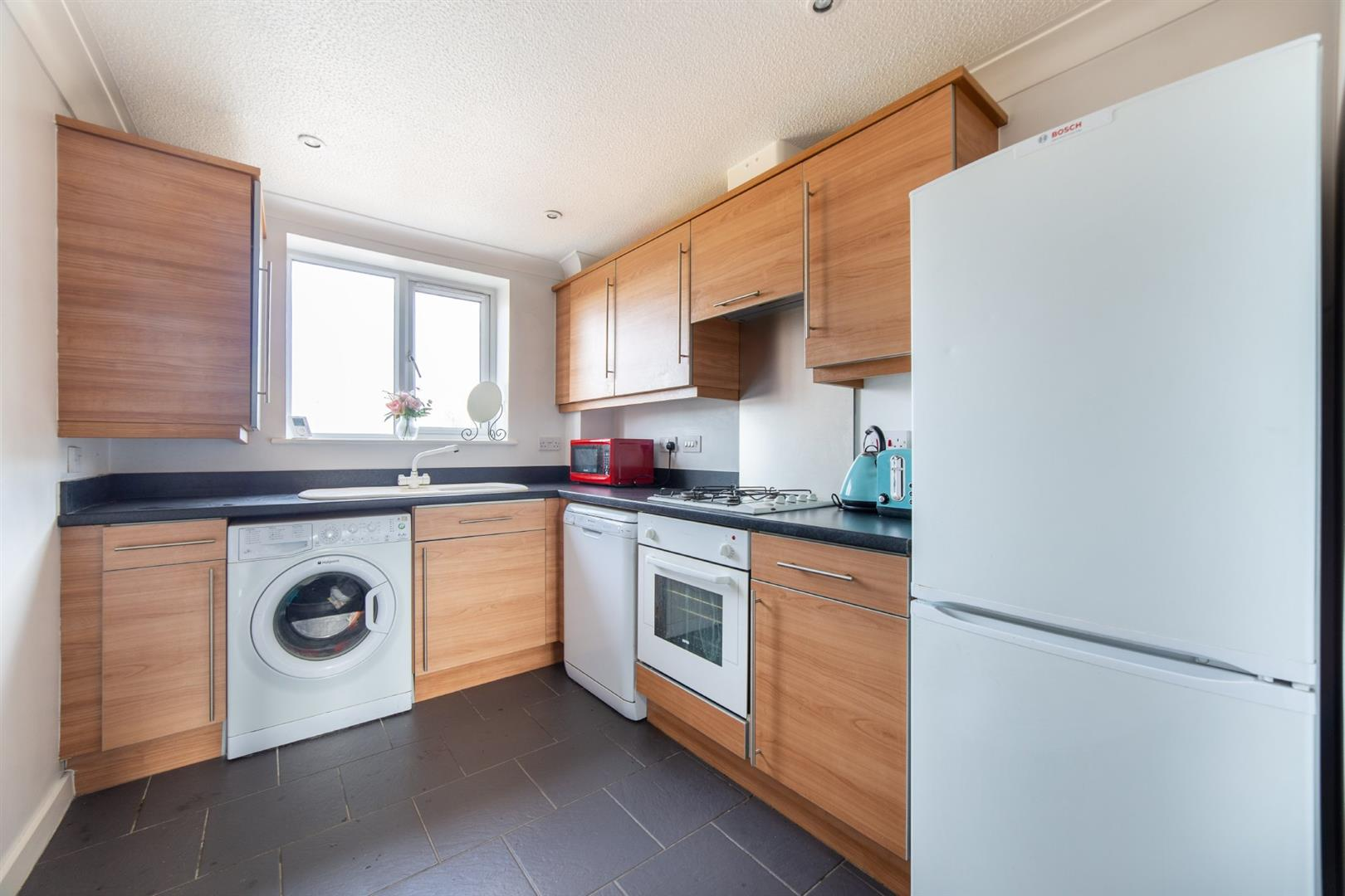 2 bed apartment for sale in Newcastle Upon Tyne, NE6 5BJ 2