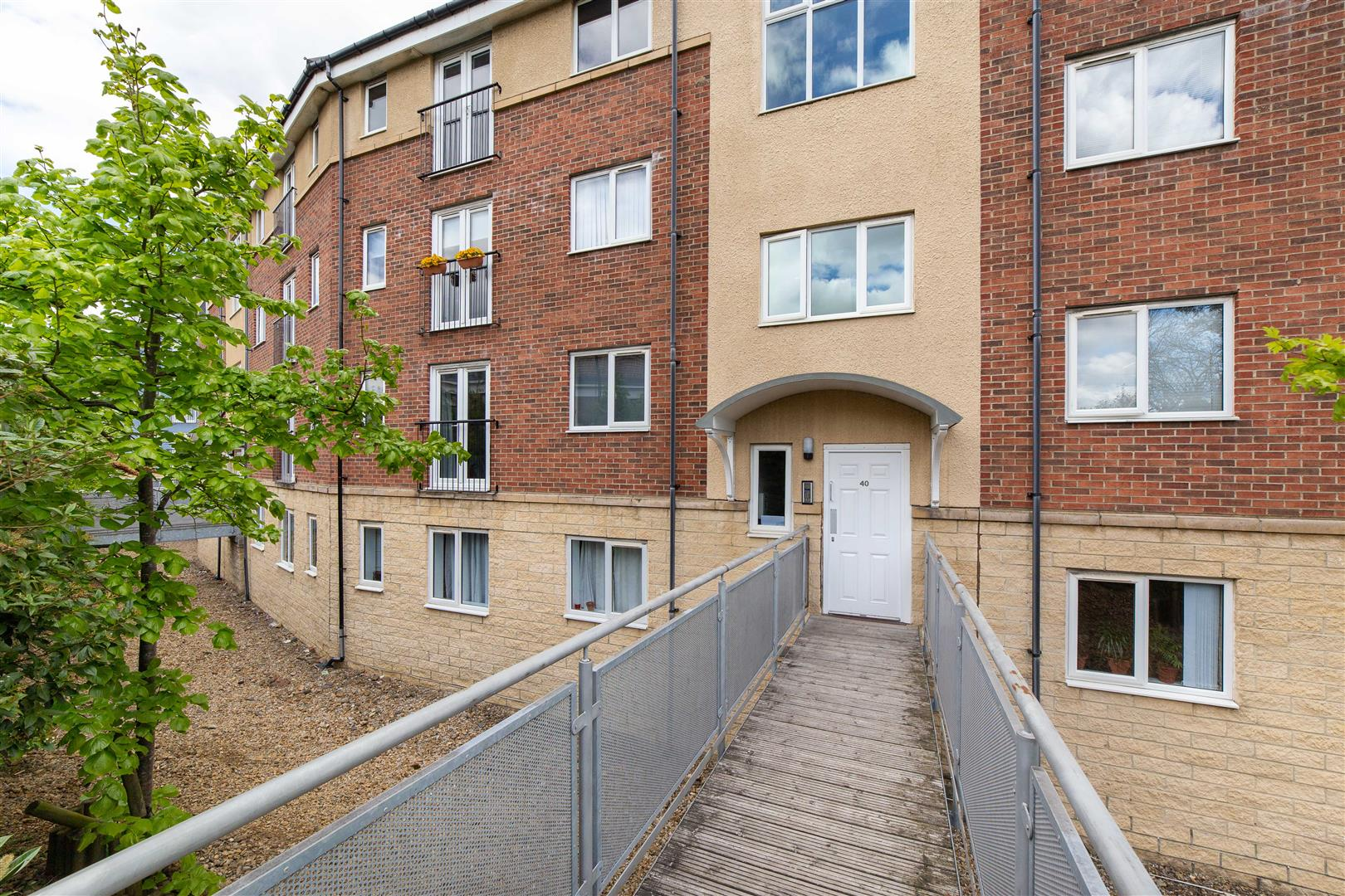 2 bed apartment for sale in Chillingham Road, Heaton 10