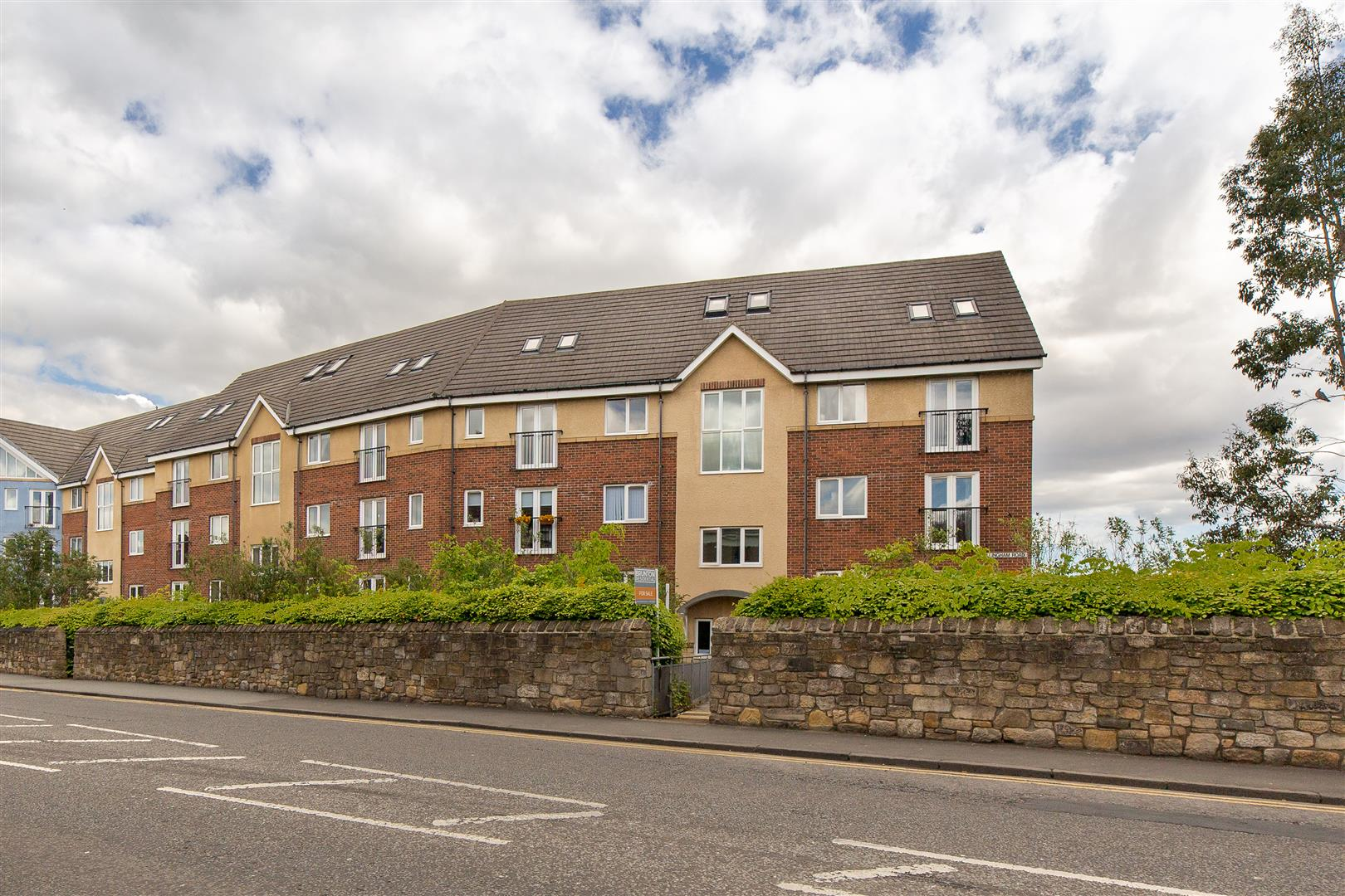 2 bed apartment for sale in Chillingham Road, Heaton 7
