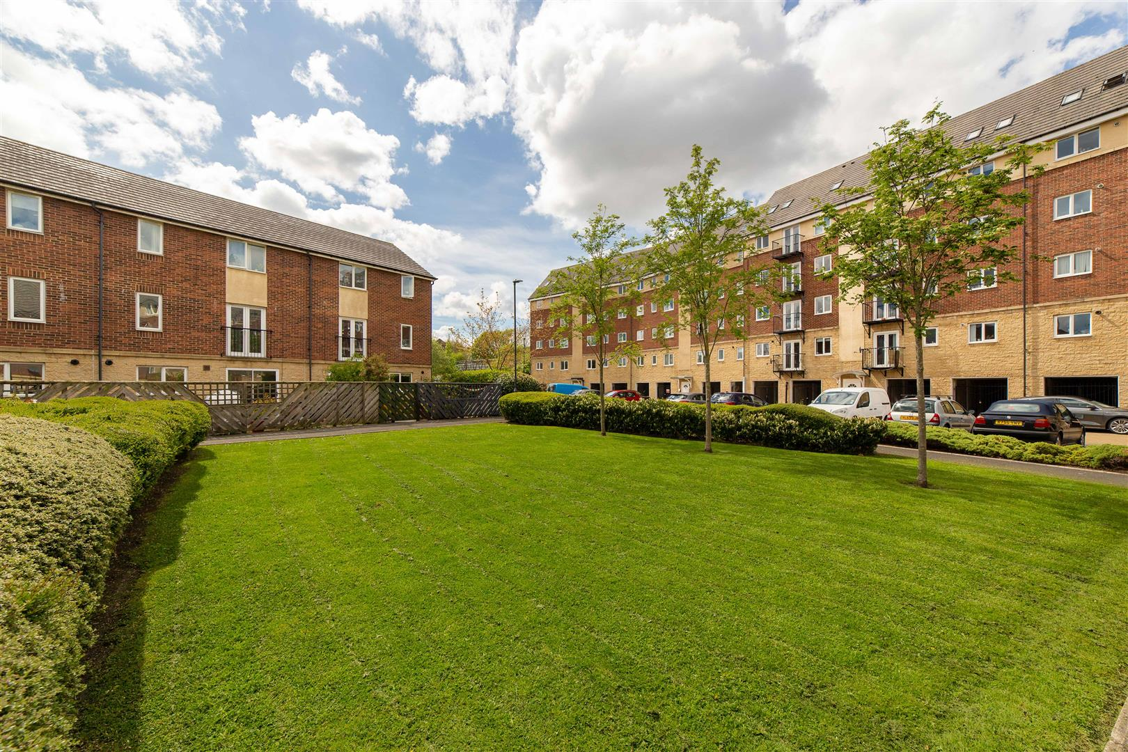 2 bed apartment for sale in Chillingham Road, Heaton, NE6