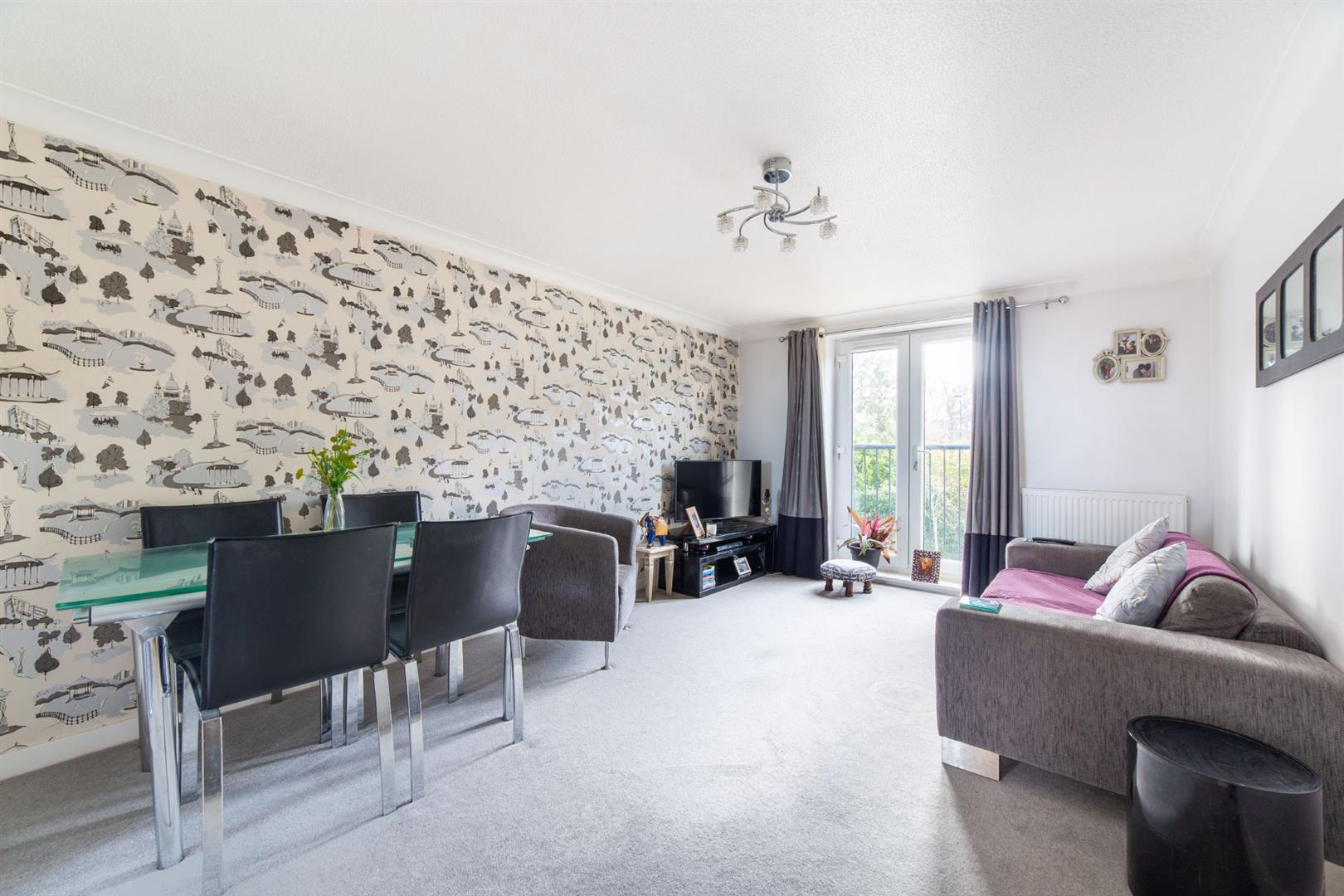 2 bed apartment for sale in Newcastle Upon Tyne, NE6 5BJ 3
