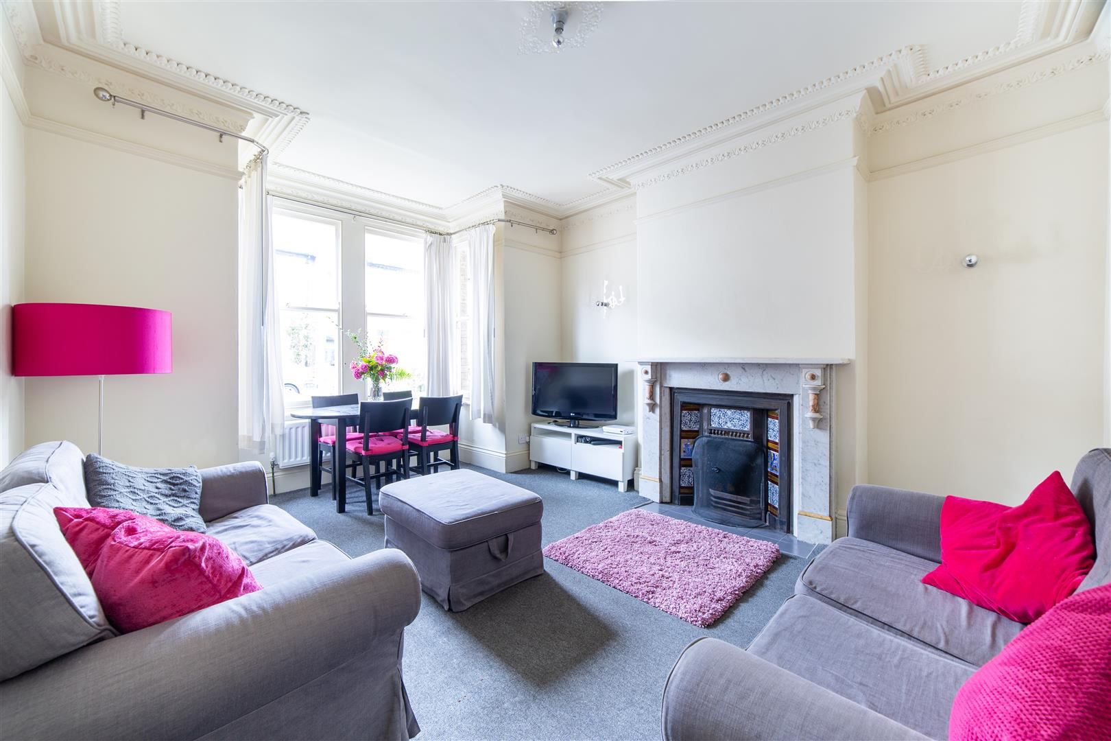 4 bed terraced house to rent in Newcastle Upon Tyne, NE6 5NU - Property Image 1