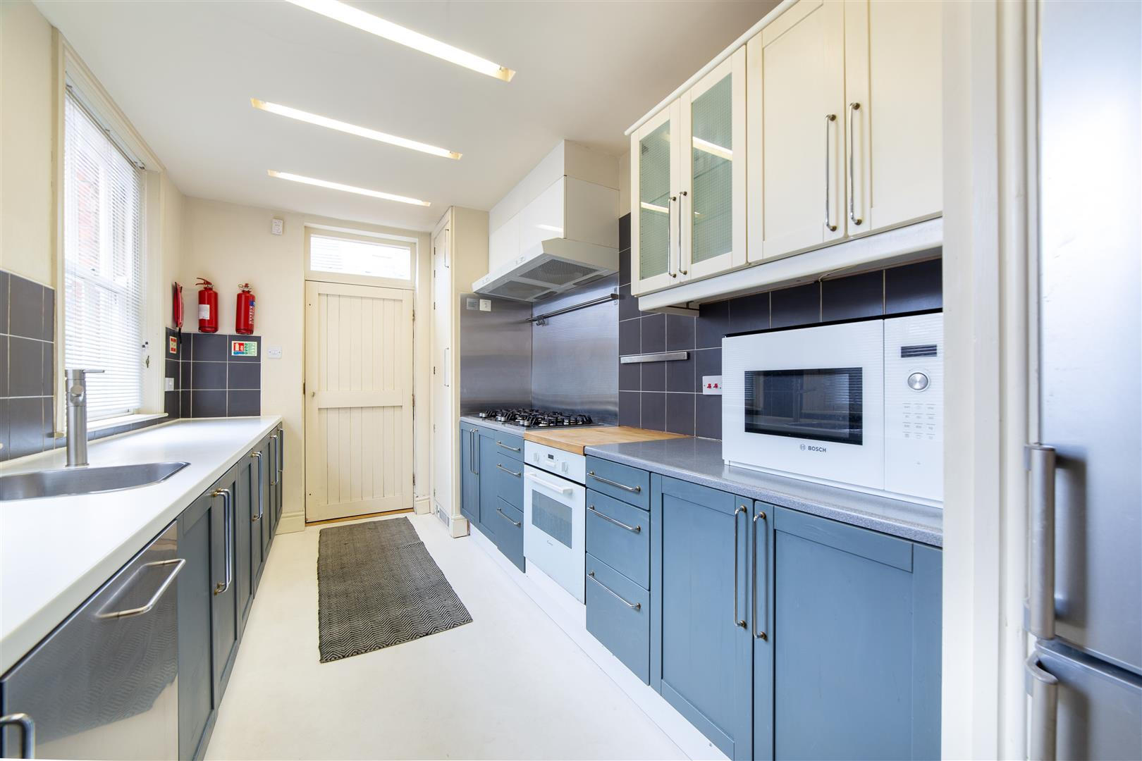 4 bed terraced house to rent in Newcastle Upon Tyne, NE6 5NU  - Property Image 4