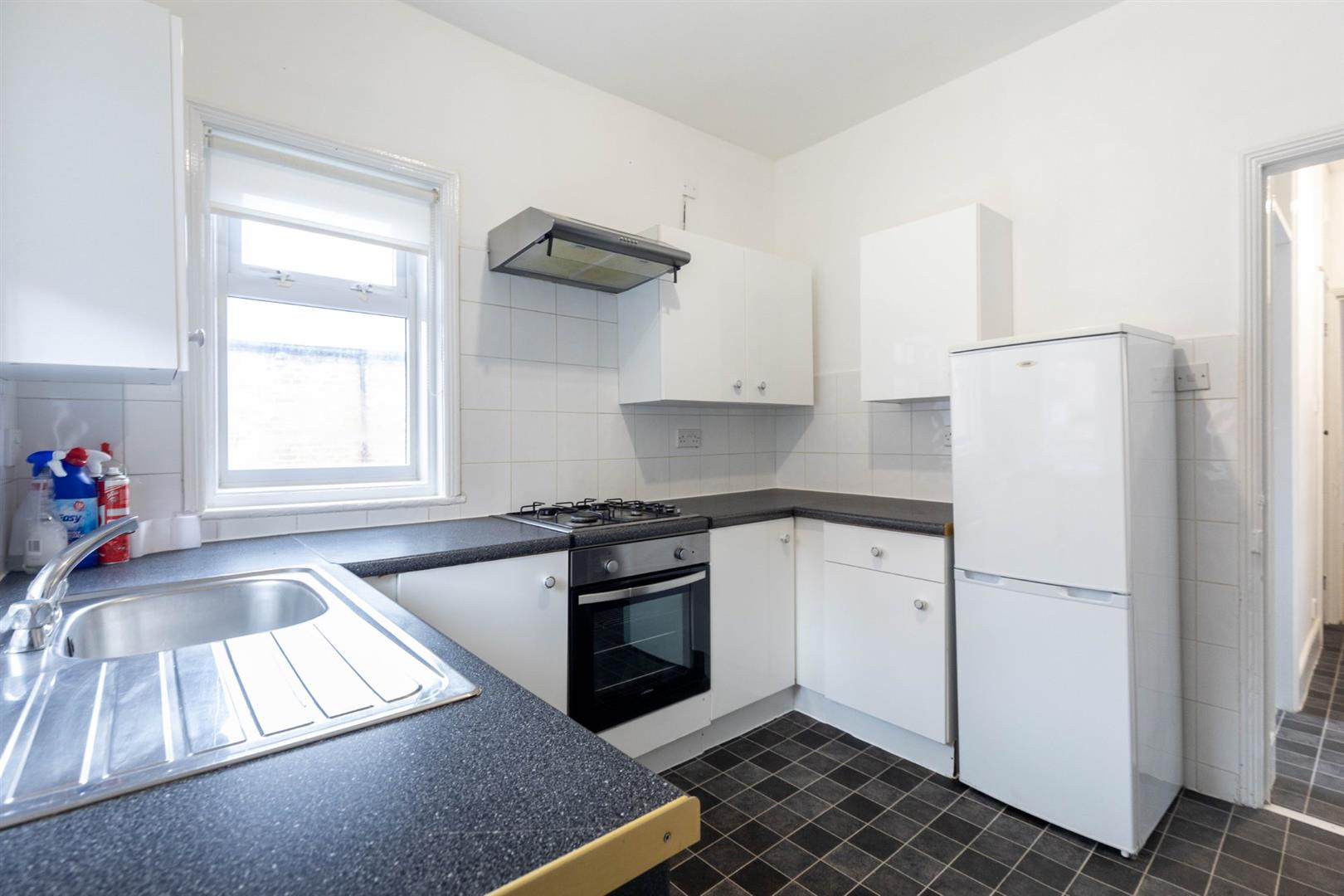 3 bed flat to rent in Fenham, NE4 9AH, NE4