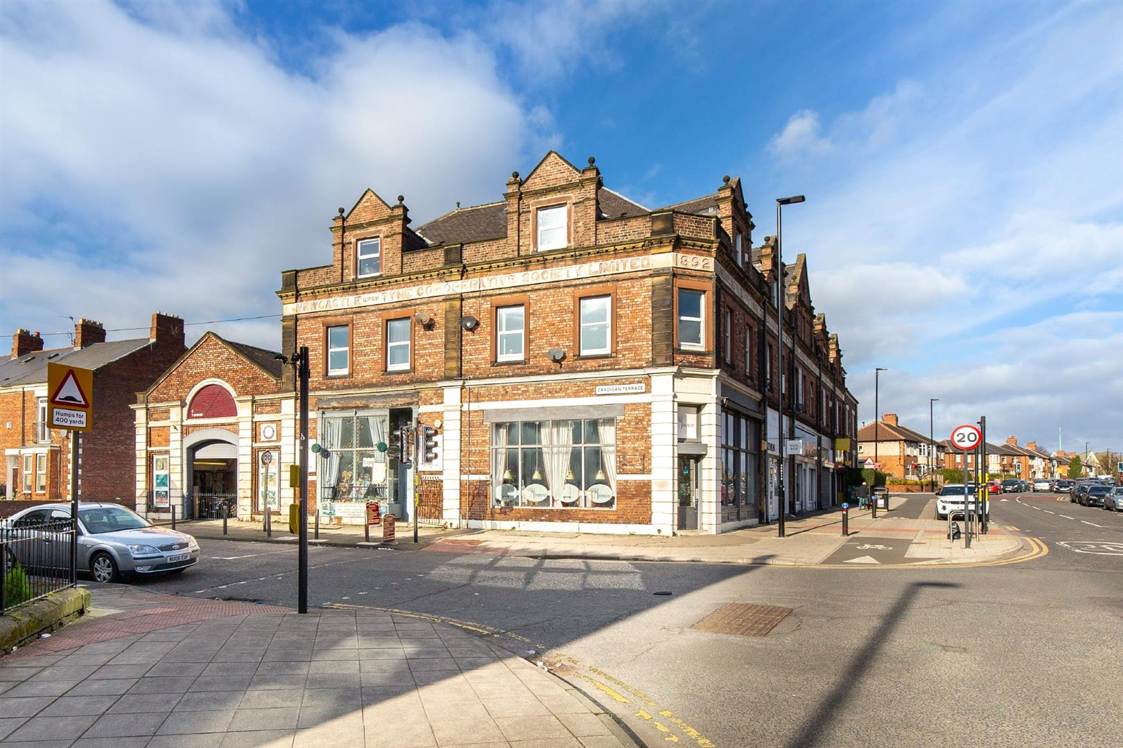 6 bed apartment for sale in Newcastle Upon Tyne, NE6 5HH - Property Image 1