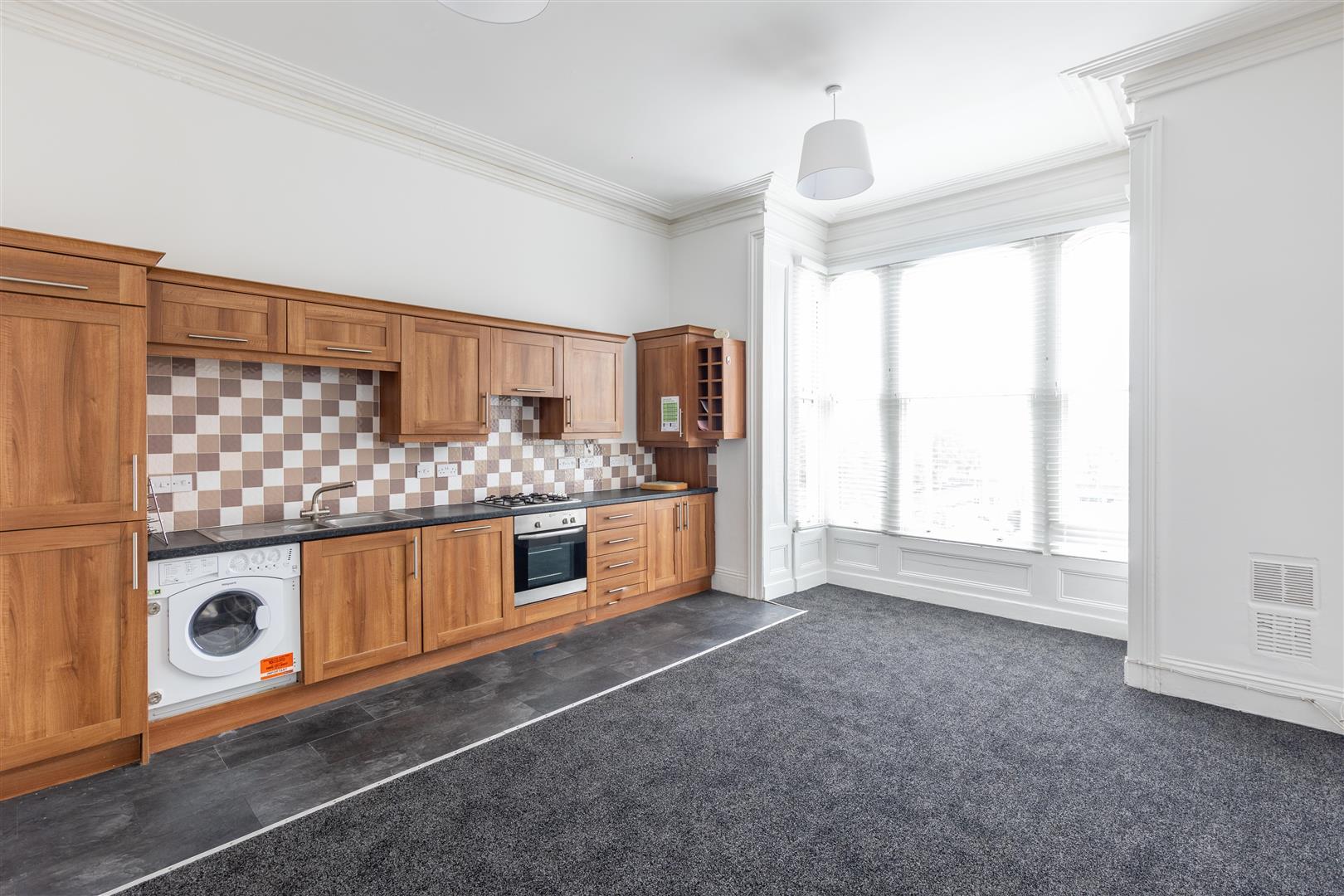 2 bed apartment to rent in Sunderland, SR2 8HA, SR2