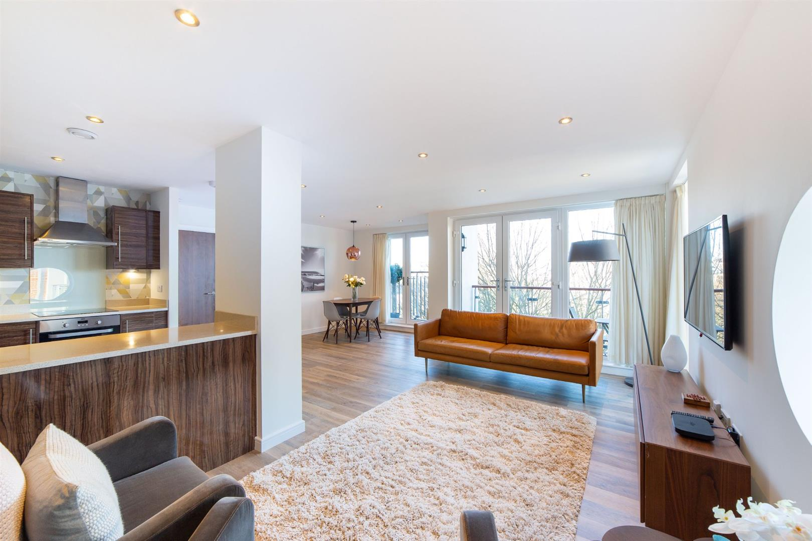 2 bed apartment for sale in Gateshead, NE8 2FB  - Property Image 1