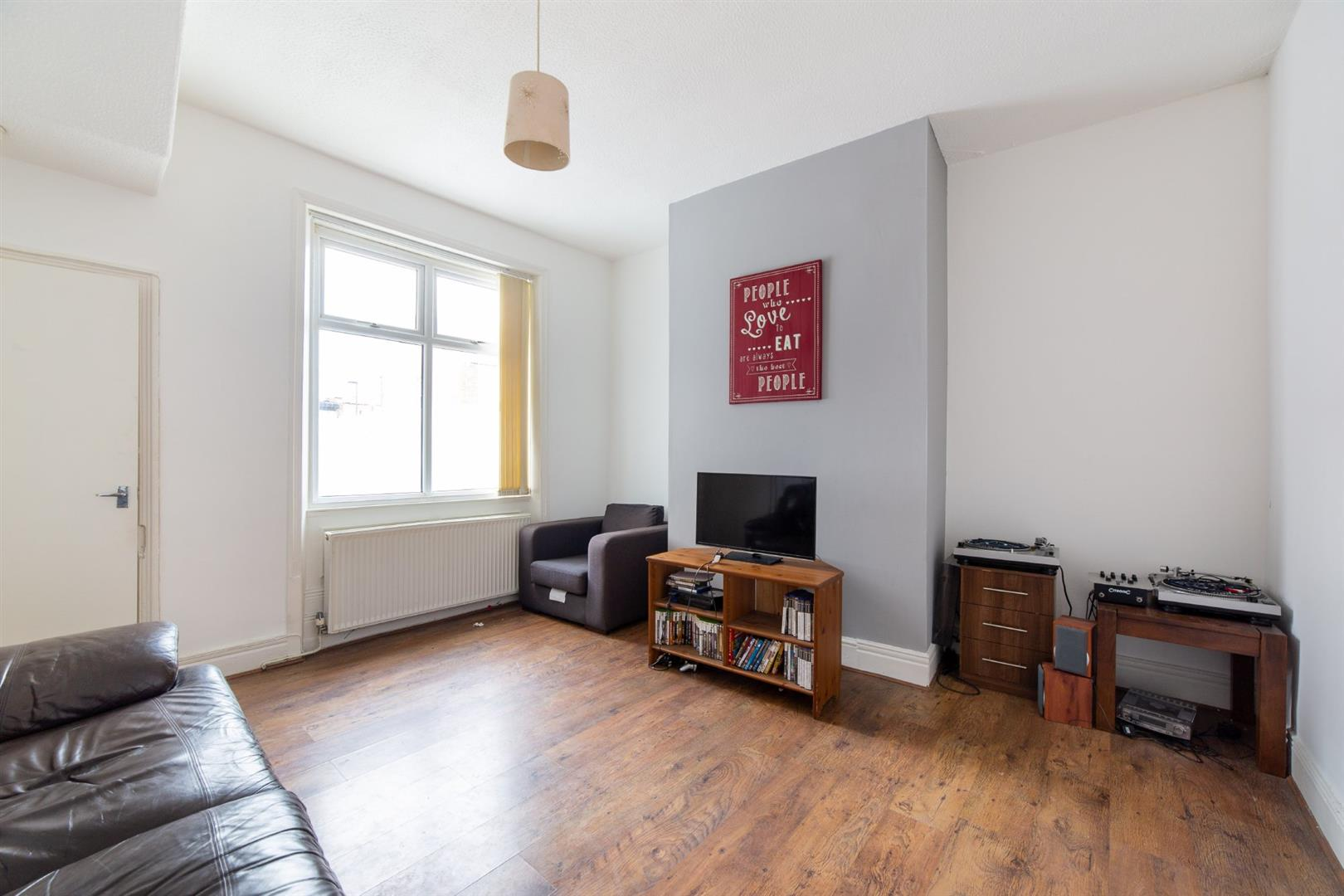 4 bed terraced house to rent in Newcastle Upon Tyne, NE6 5SE, NE6