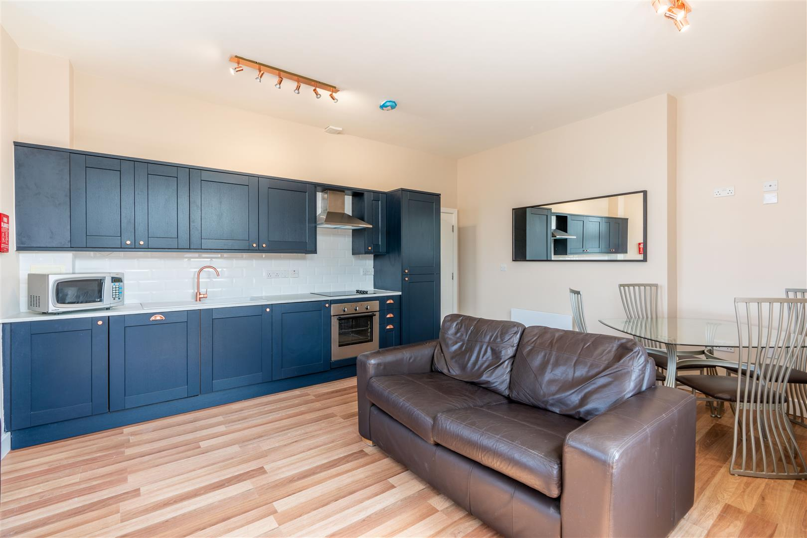 2 bed apartment to rent in Northumberland Street, City Centre, NE1