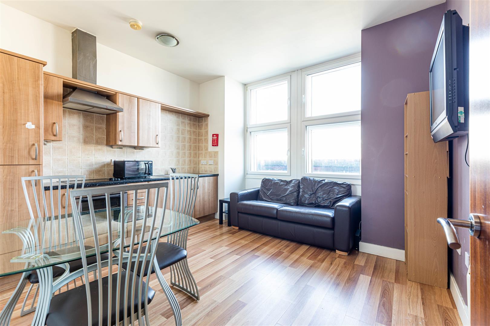 2 bed apartment to rent in Newcastle Upon Tyne, NE1 7DE, NE1
