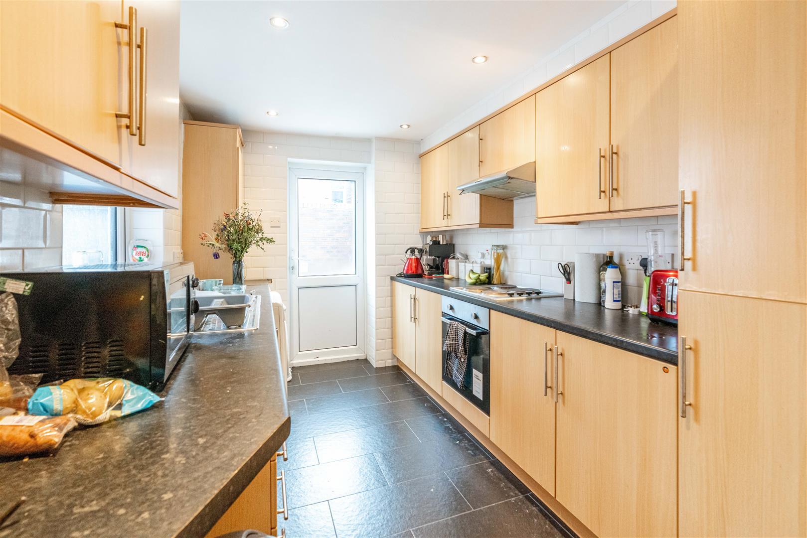 4 bed terraced house to rent in Heaton, NE6 5NX, NE6