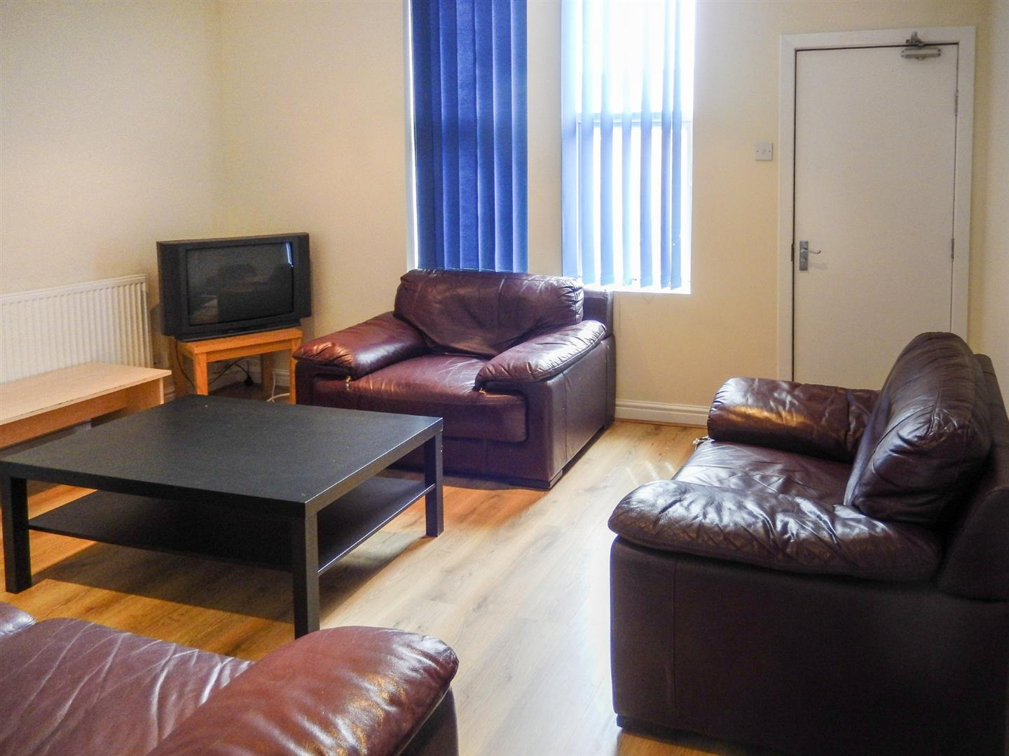 5 bed maisonette to rent in Heaton, NE6 5XJ, NE6