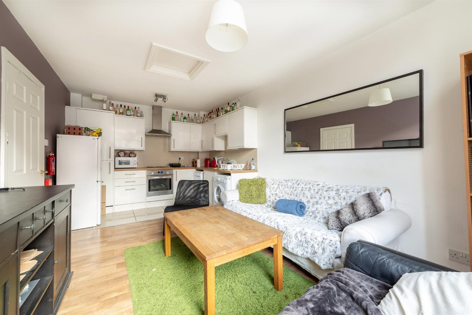 2 bed apartment to rent in St Andrews Street, City Centre, NE1