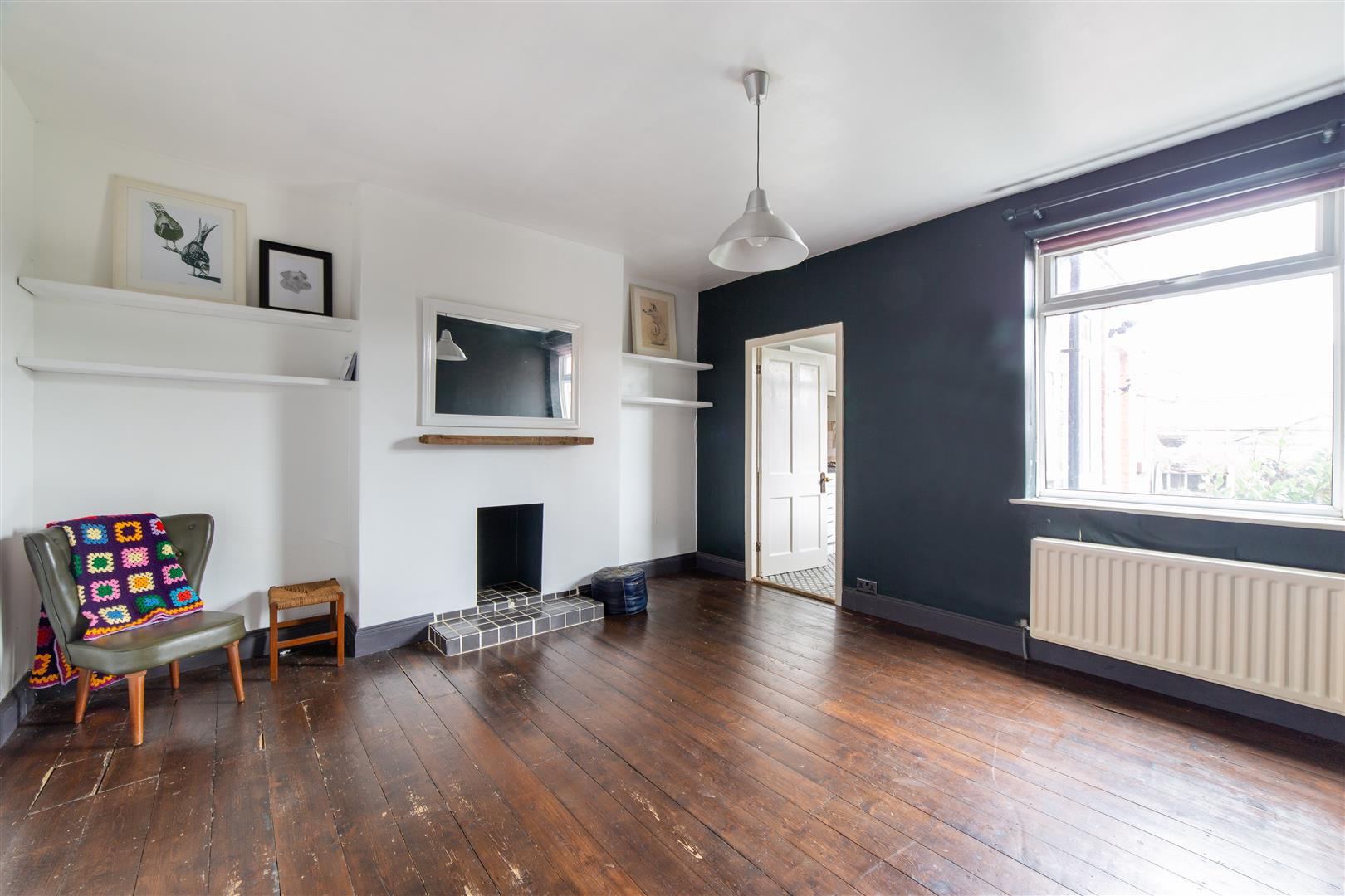 2 bed flat to rent in Relton Avenue, Walker  - Property Image 1