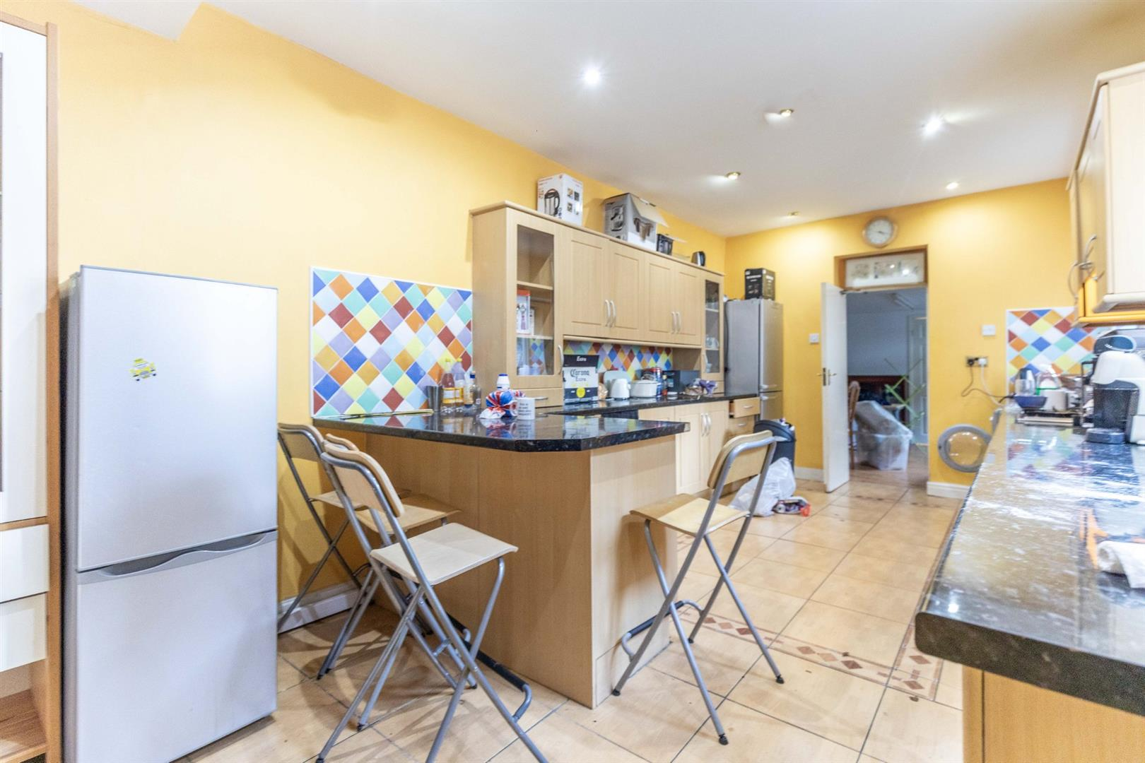 6 bed terraced house to rent in Newcastle Upon Tyne, NE2 2QA, NE2
