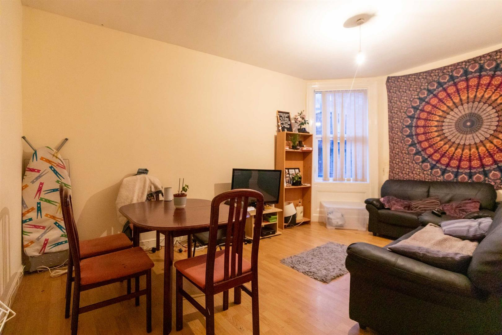 4 bed apartment to rent in Newcastle Upon Tyne, NE2 4DP, NE2