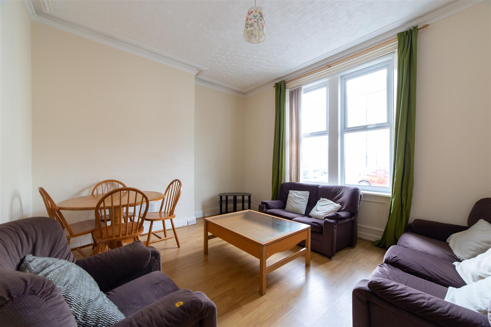 4 bed terraced house to rent in Newcastle Upon Tyne, NE2 4DP, NE2