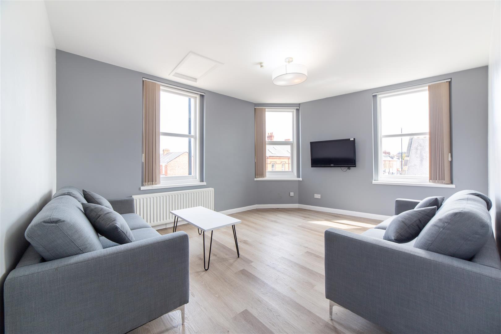 6 bed apartment to rent in Heaton Road, Heaton, NE6