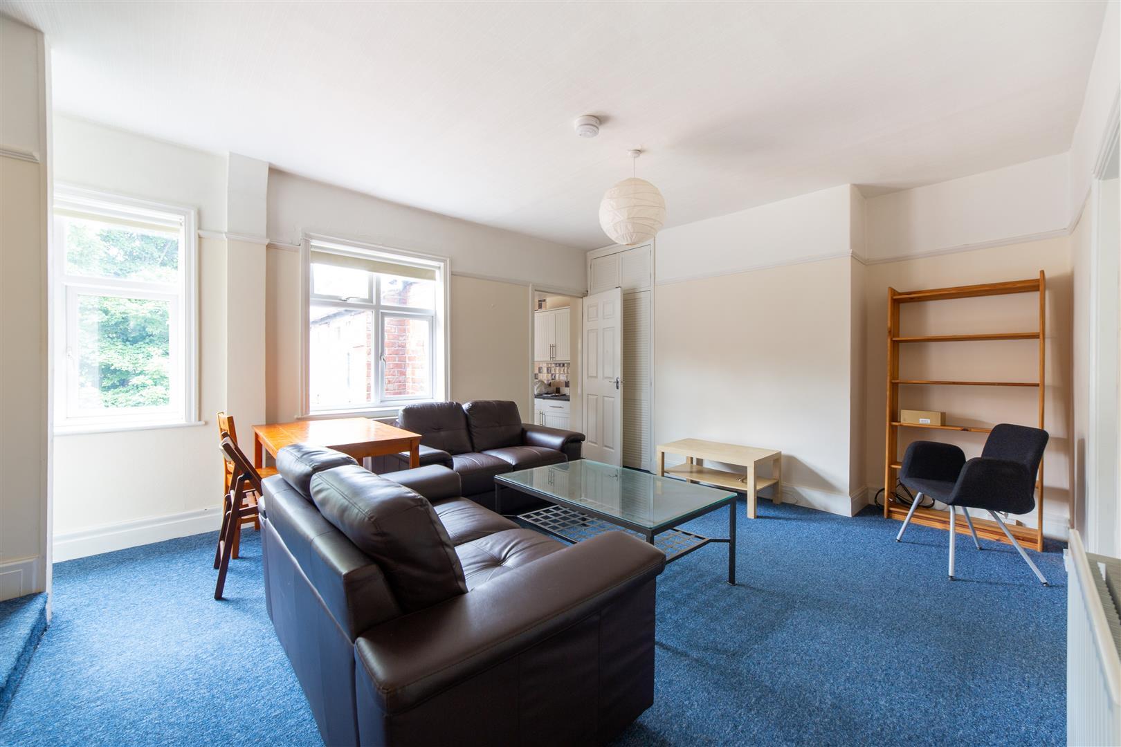3 bed maisonette to rent in Craghall Dene, Newcastle Upon Tyne, NE3