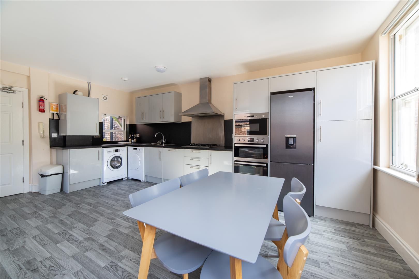 4 bed apartment to rent in Newcastle Upon Tyne, NE1 5XN, NE1