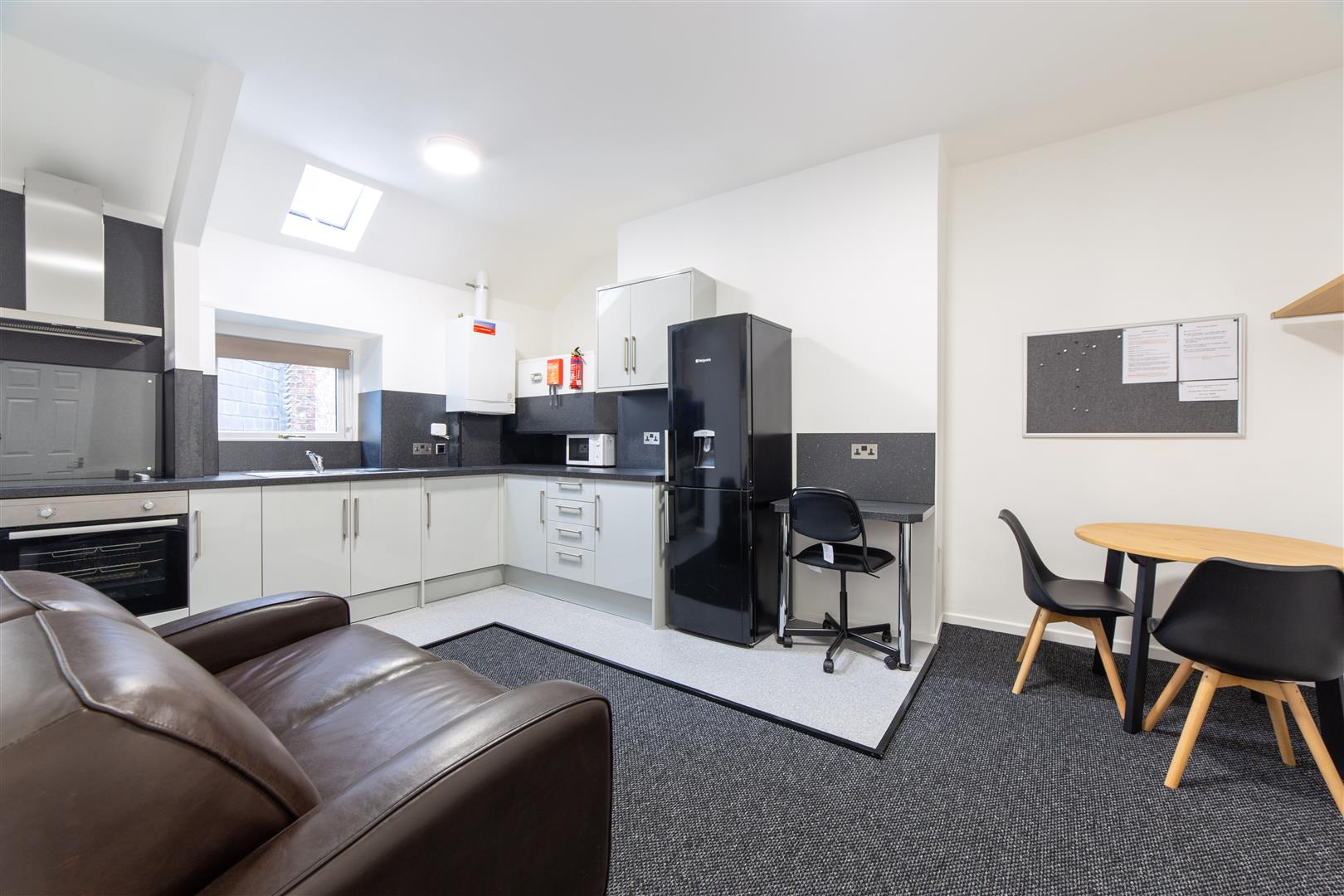 1 bed apartment to rent in Newcastle Upon Tyne, NE1 4PF, NE1