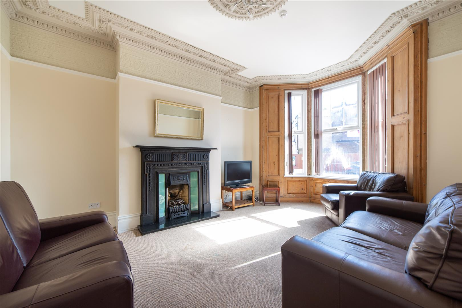 9 bed terraced house to rent in Newcastle Upon Tyne, NE2 1JS, NE2