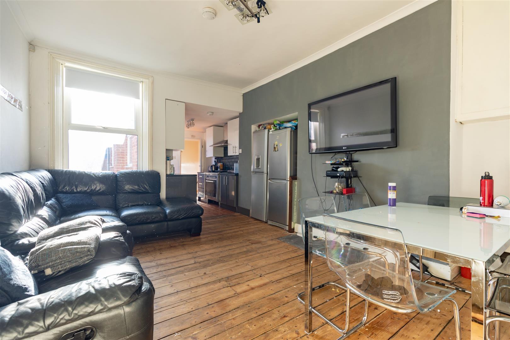 5 bed maisonette to rent in Newcastle Upon Tyne, NE6 5PH, NE6
