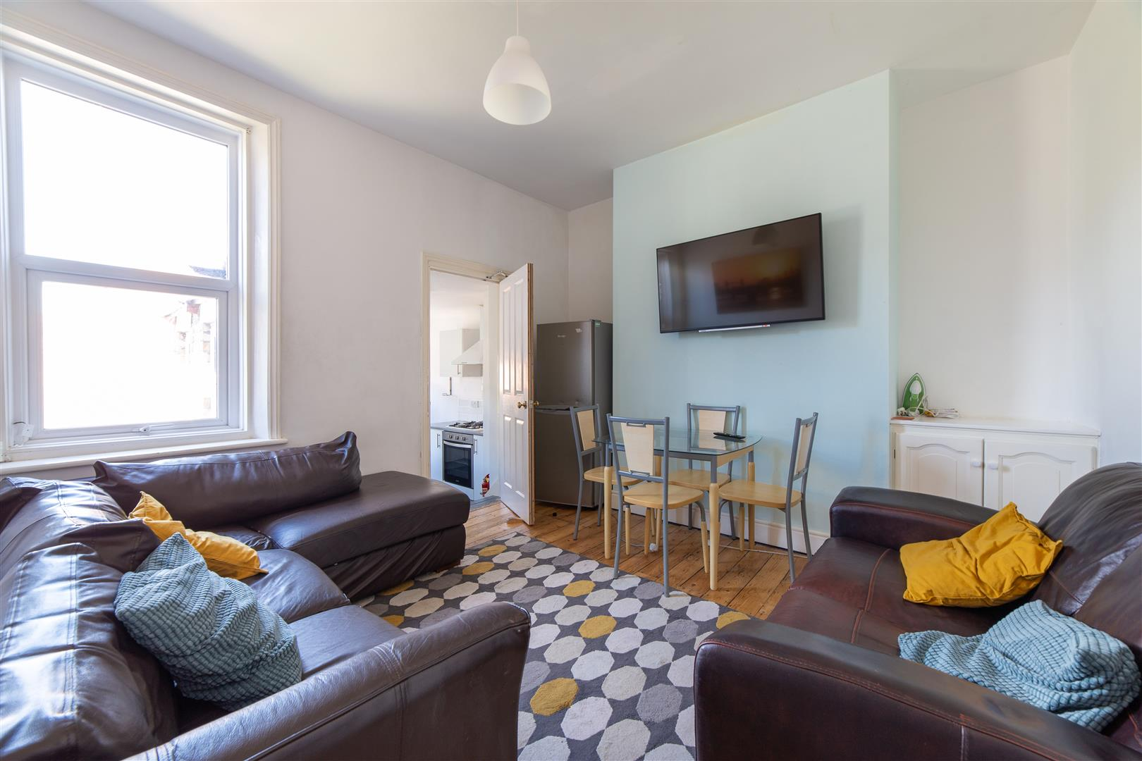 5 bed maisonette to rent in Sandyford, NE2 1DP, NE2