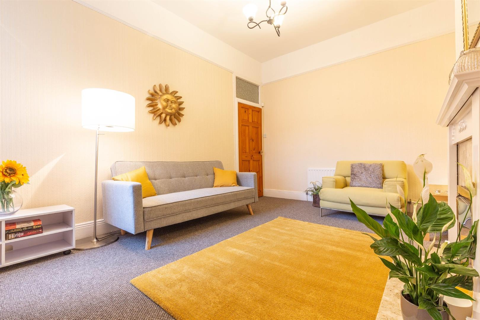 2 bed flat to rent in Newcastle Upon Tyne, NE6 5SN  - Property Image 1