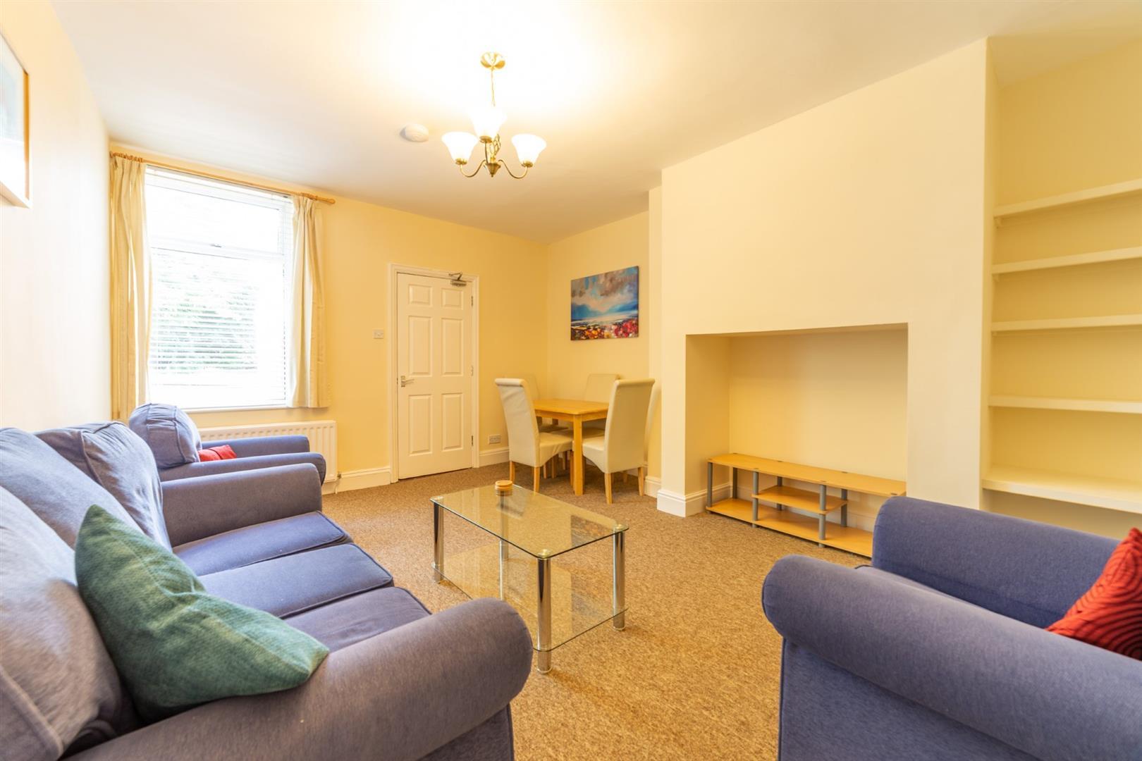 4 bed maisonette to rent in Newcastle Upon Tyne, NE3 1QD, NE3