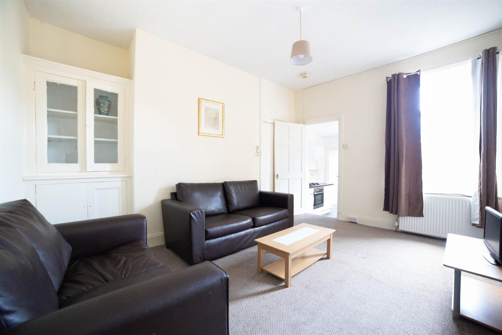 2 bed flat to rent in Newcastle Upon Tyne, NE6 5DB  - Property Image 2