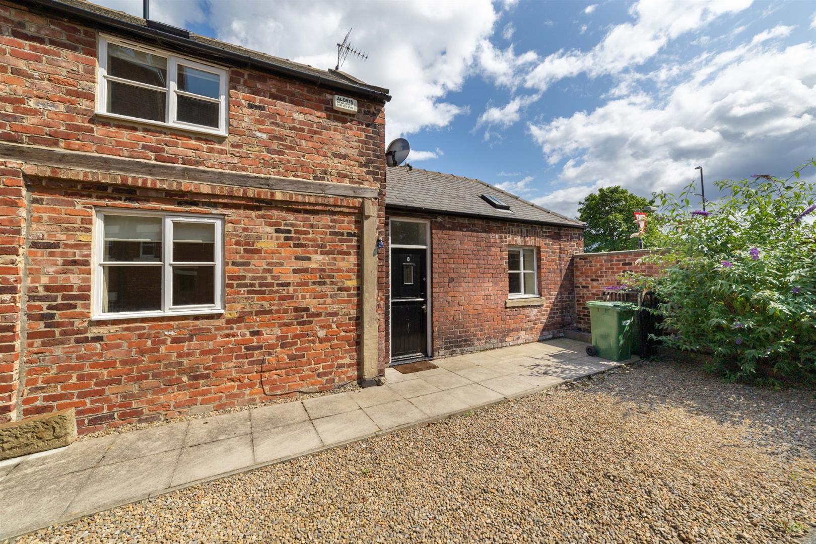 2 bed apartment to rent in Sunderland, SR2 8HA  - Property Image 1