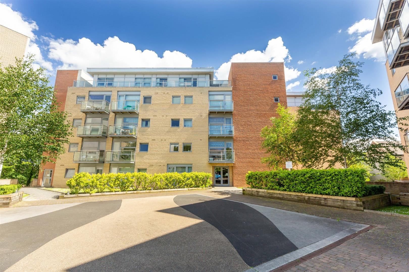 2 bed apartment to rent in Newcastle Upon Tyne, NE1 2BN - Property Image 1