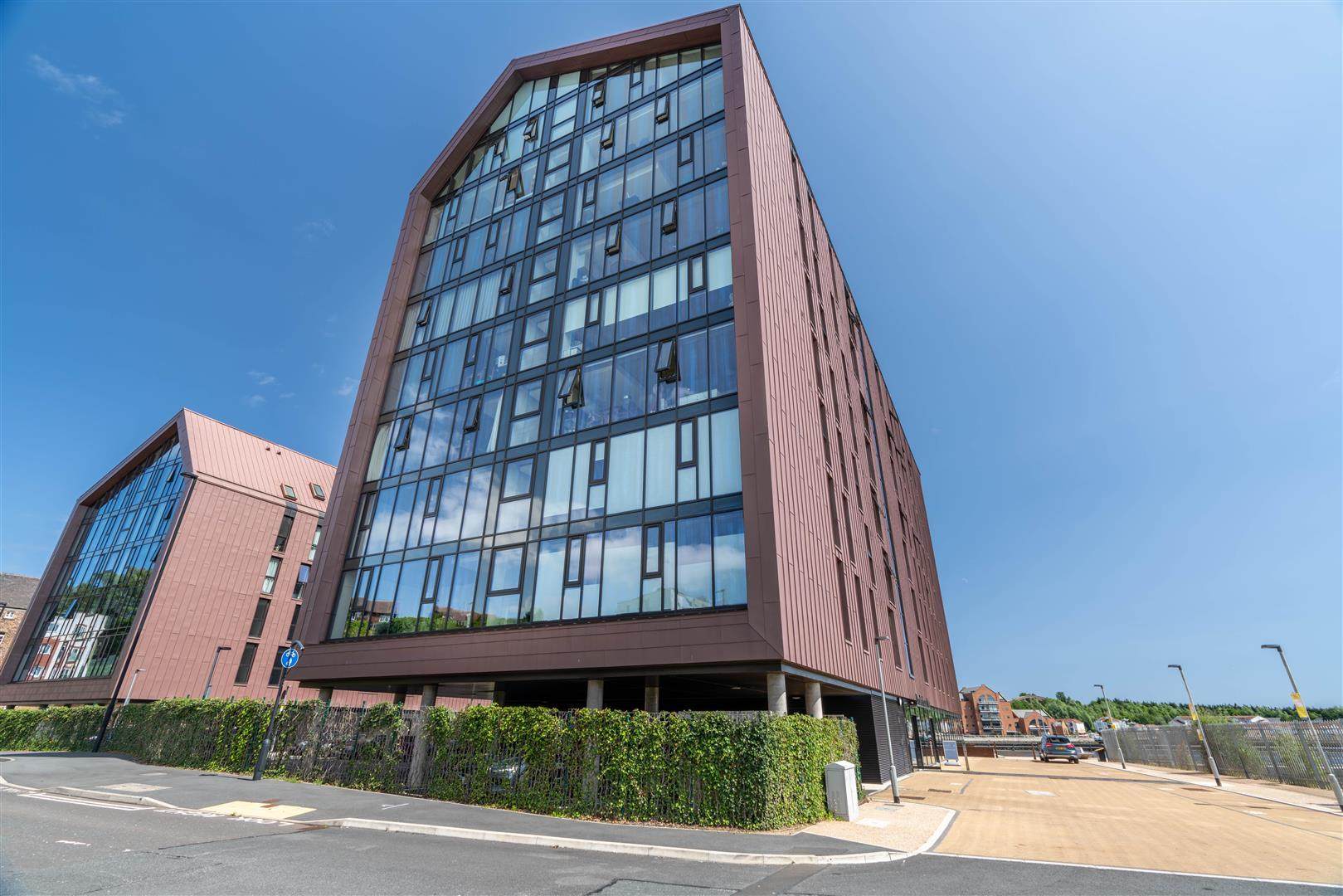 2 bed apartment to rent in Smokehouse Two, Smiths Dock, NE29