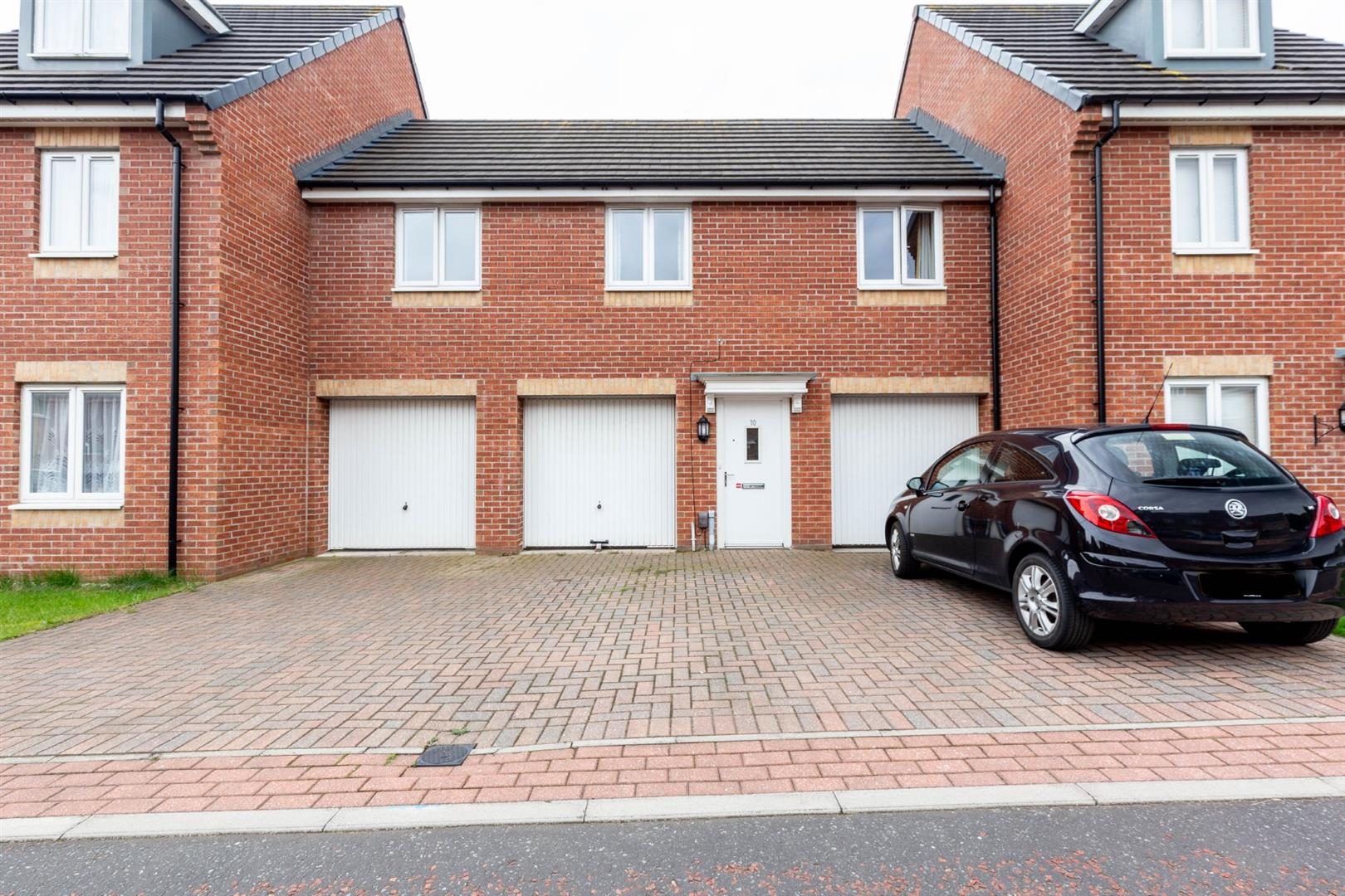 2 bed apartment for sale in Newcastle Upon Tyne, NE5 2GF  - Property Image 1