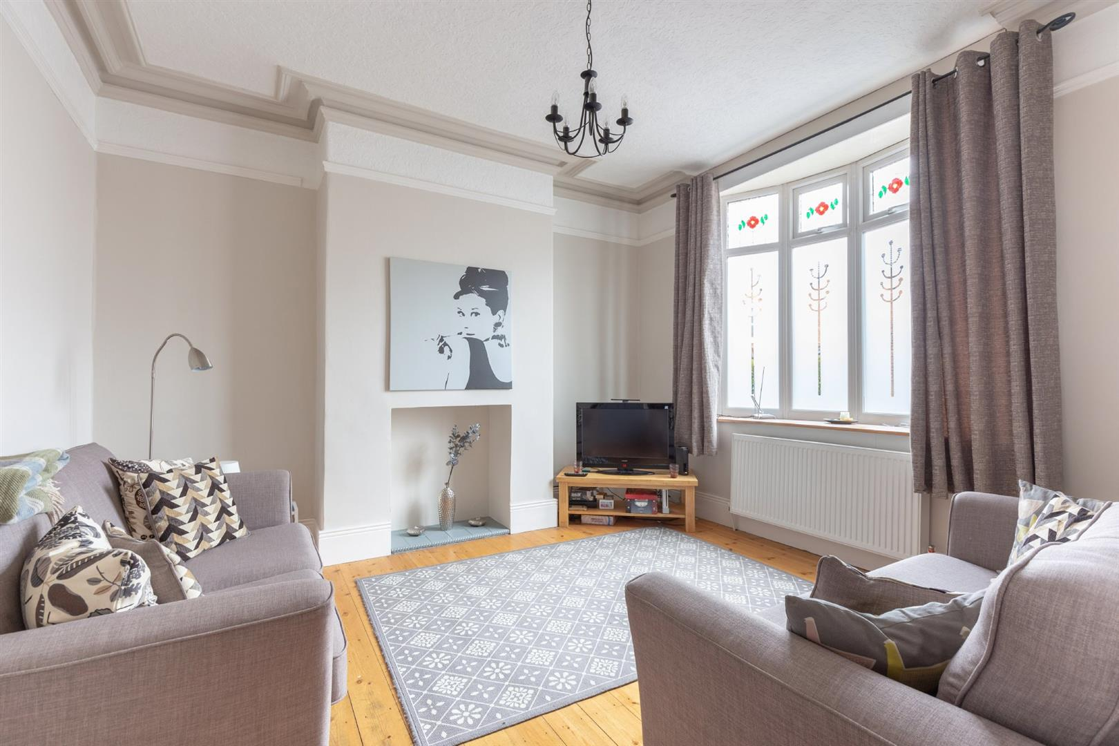 4 bed terraced house to rent in Newcastle Upon Tyne, NE6 5XQ  - Property Image 1
