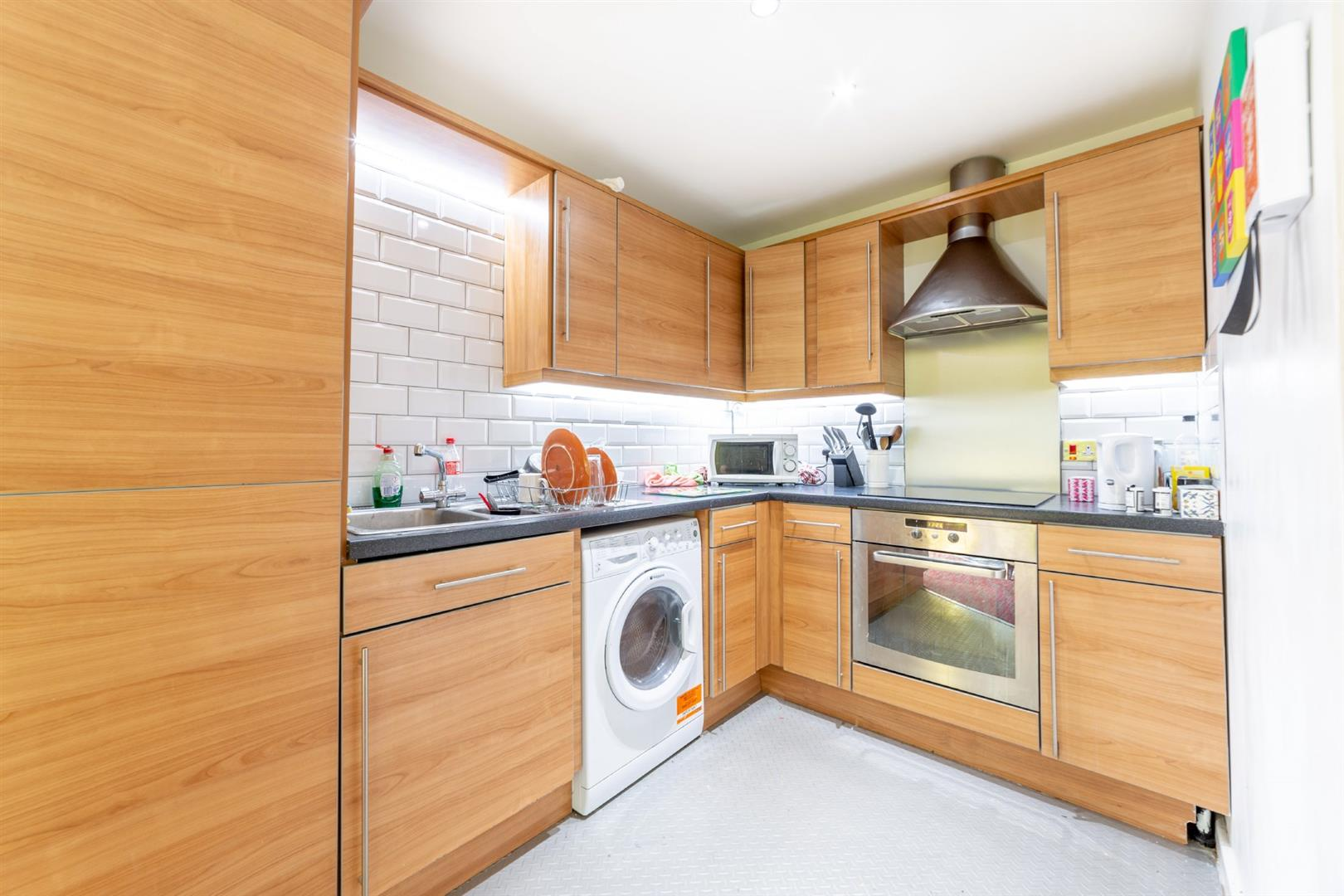 3 bed apartment to rent in Newcastle Upon Tyne, NE1 2JR, NE1