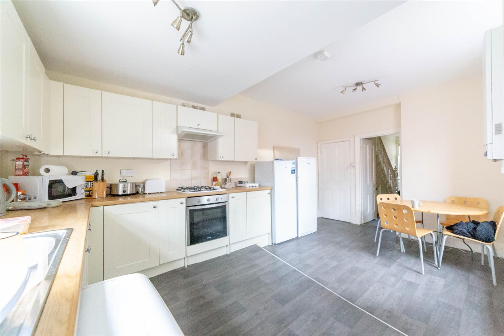 4 bed terraced house to rent in Newcastle Upon Tyne, NE6 5LL - Property Image 1