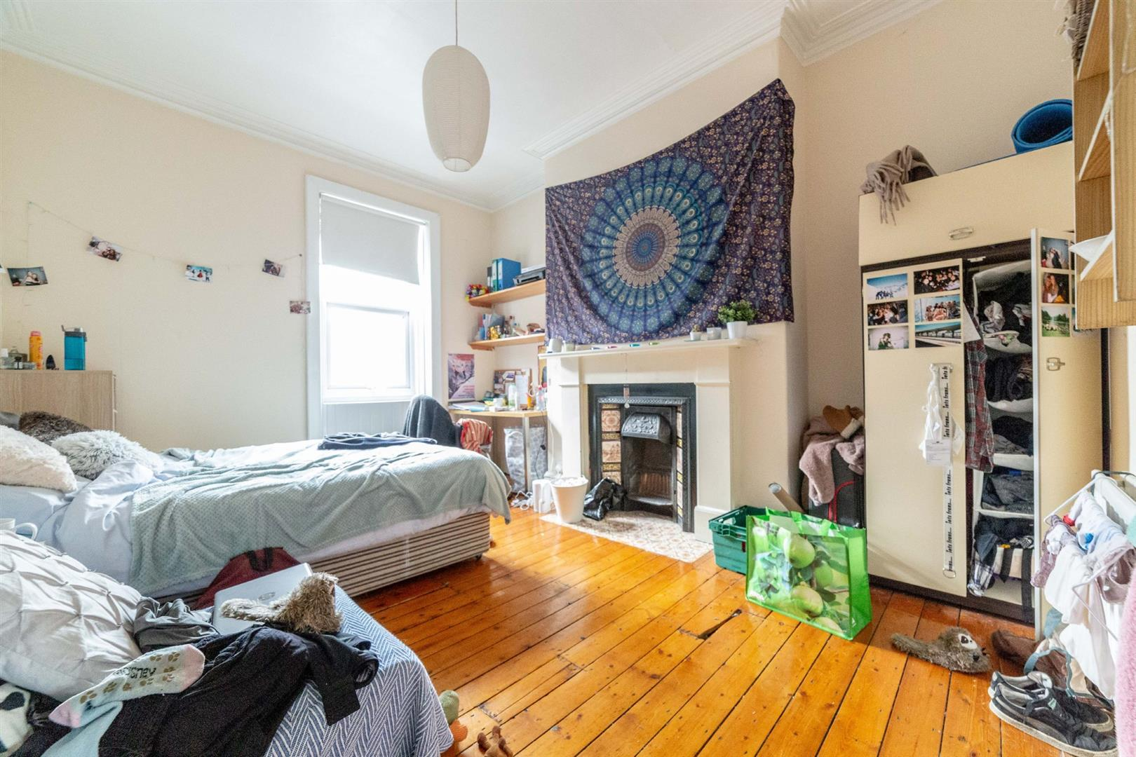 6 bed terraced house to rent in Cavendish Place, Jesmond, NE2