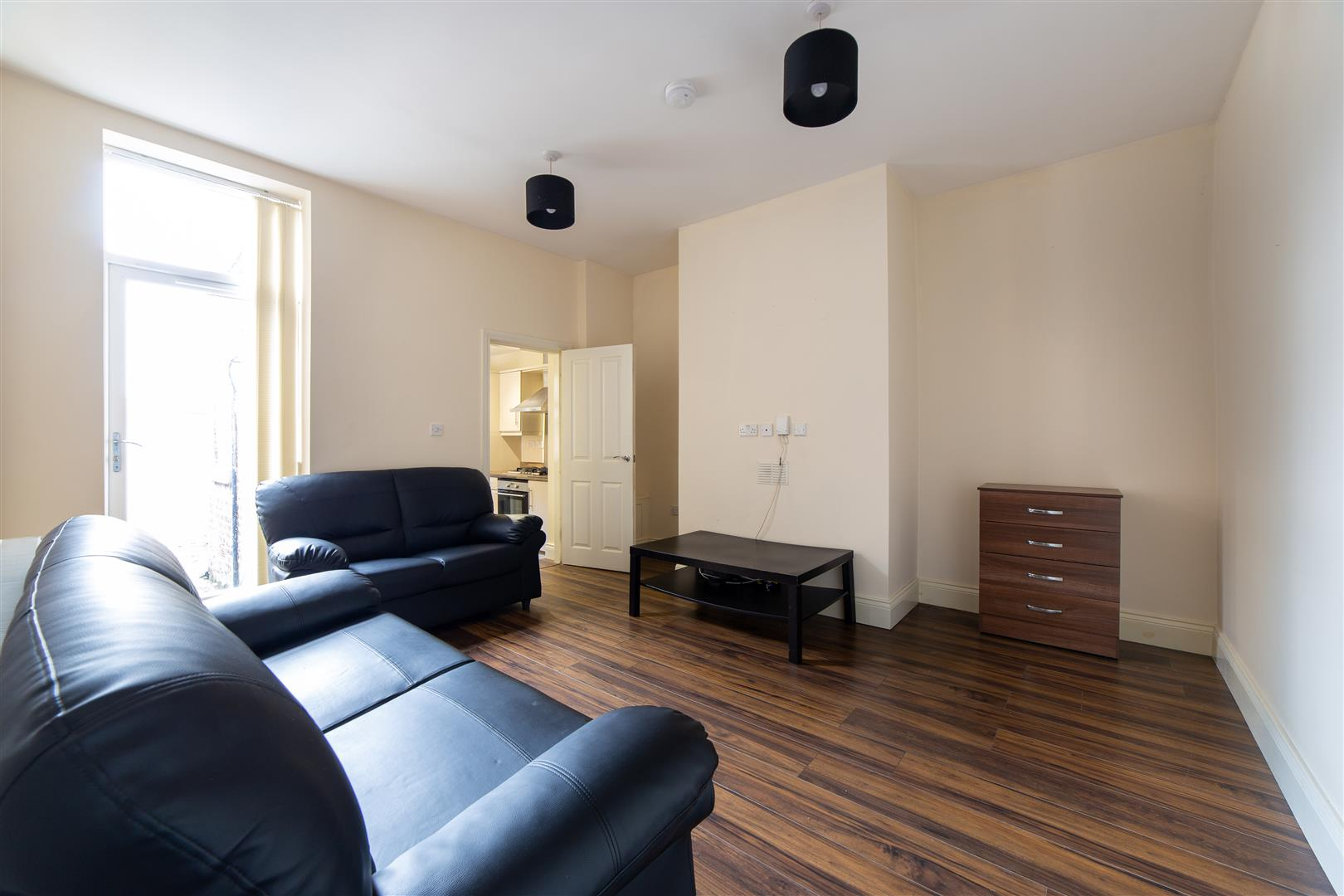 2 bed flat to rent in Newcastle Upon Tyne, NE6 5DQ, NE6
