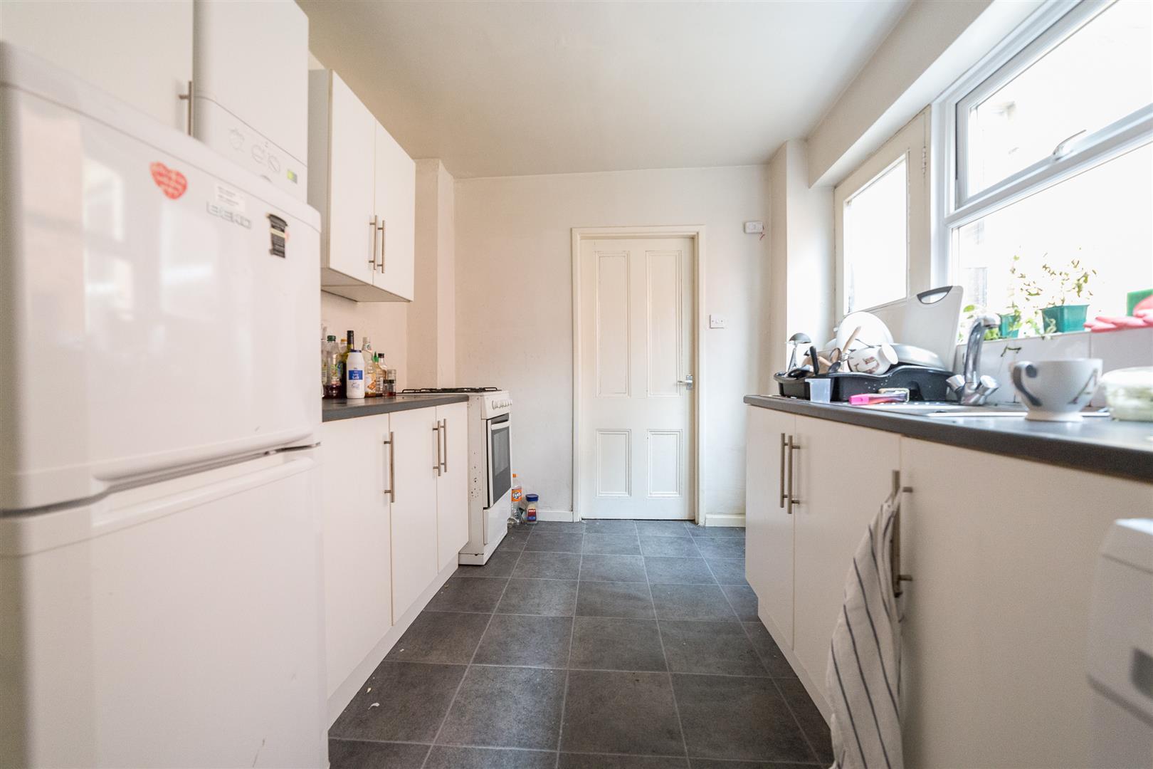 2 bed flat to rent in Newcastle Upon Tyne, NE6 5AR, NE6