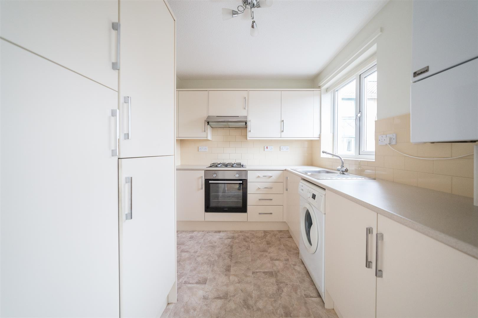 2 bed apartment to rent in Newcastle Upon Tyne, NE5 4LF 2