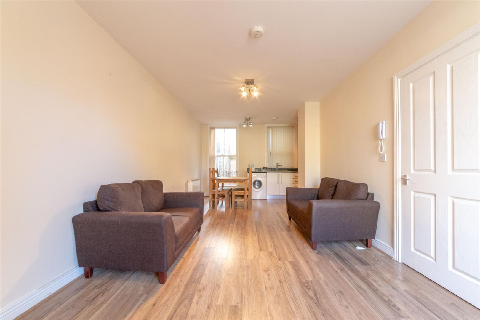 1 bed flat to rent in North Shields, NE30 1PW, NE30