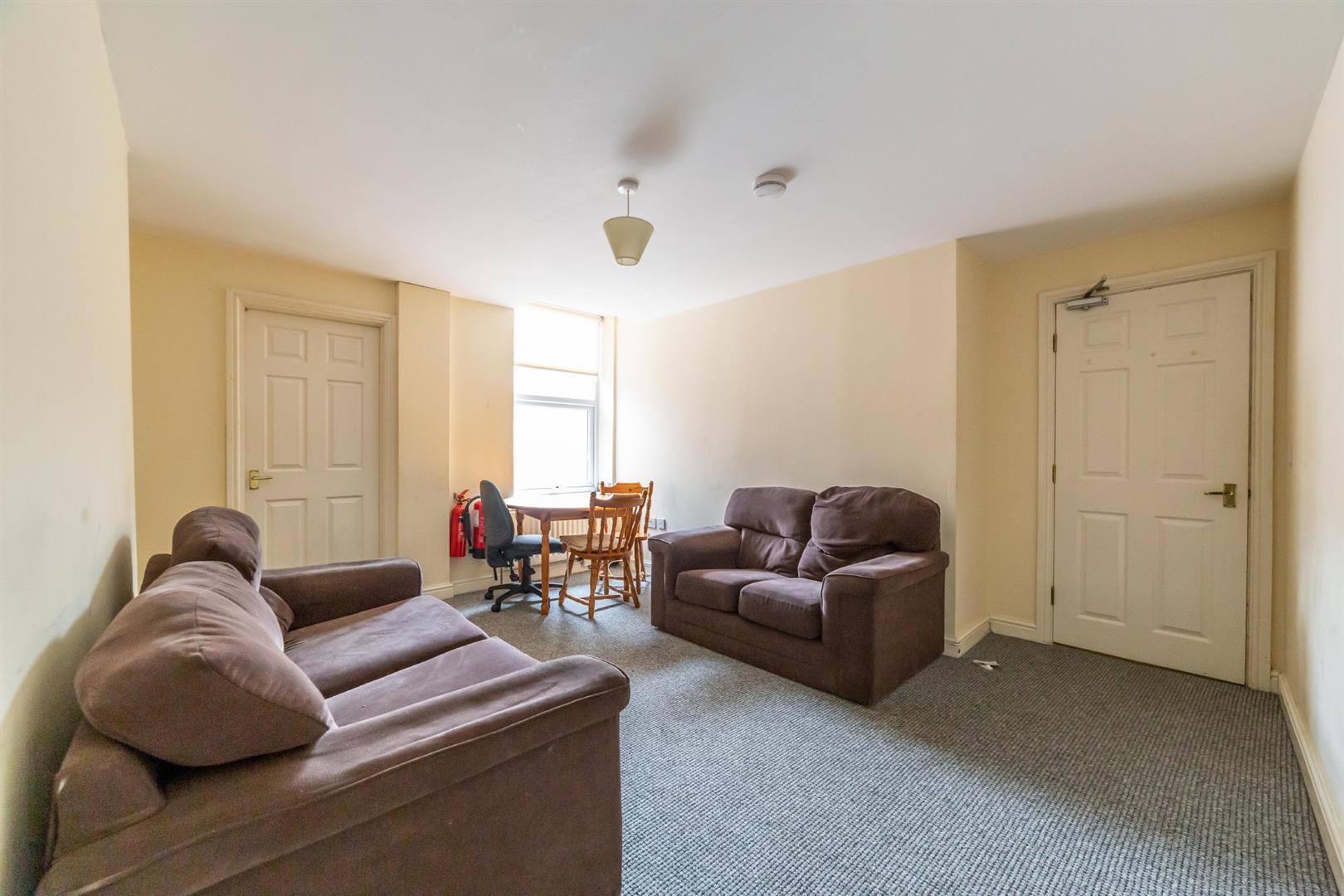 5 bed maisonette to rent in Newcastle Upon Tyne, NE6 5PP 0
