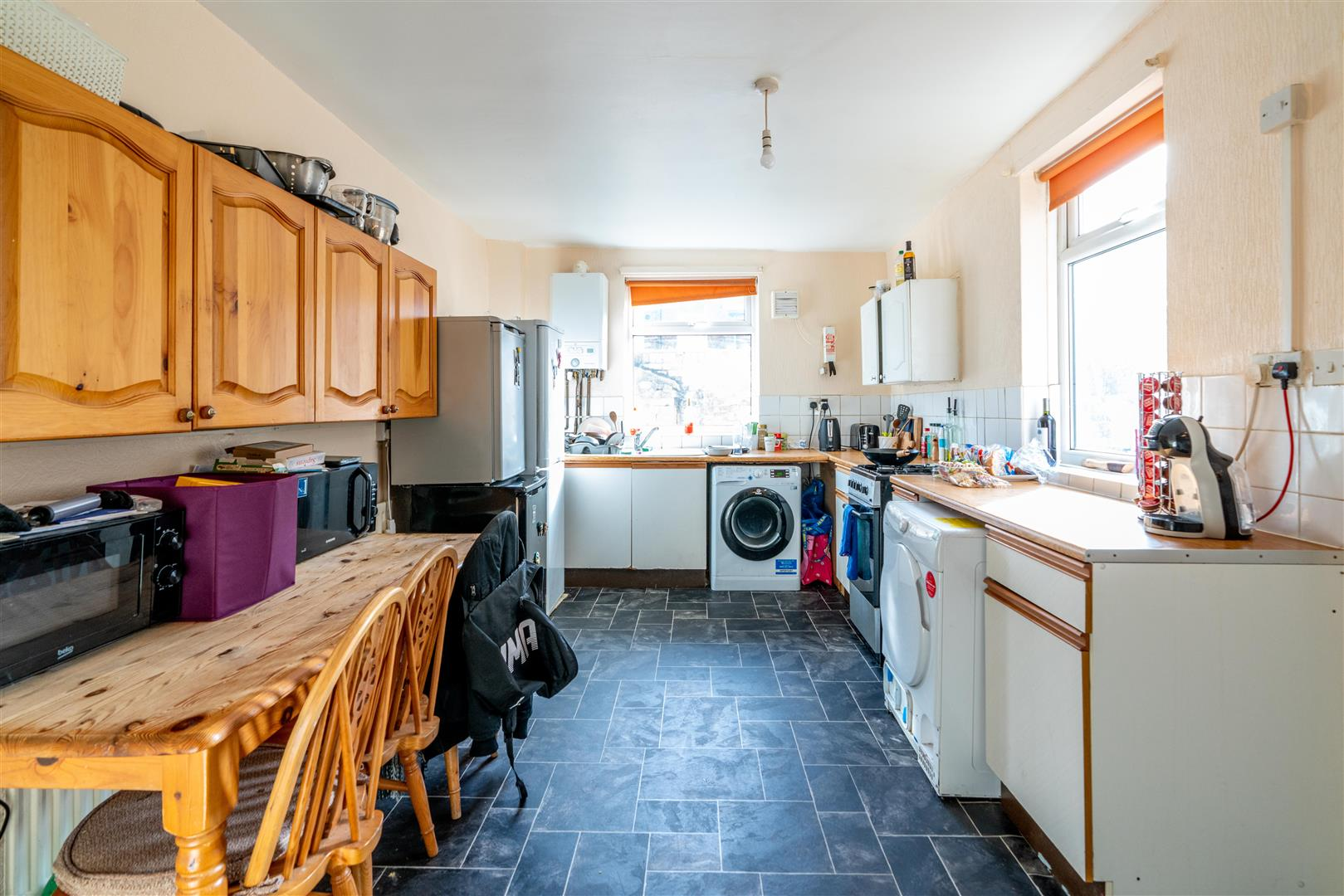 5 bed terraced house to rent in Heaton, NE6 5NU, NE6