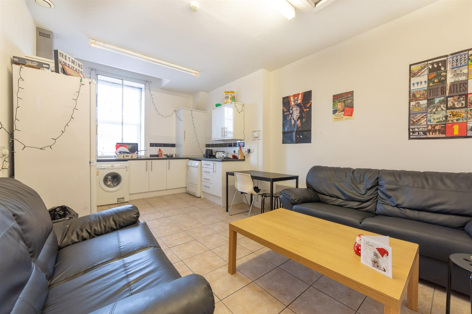 4 bed apartment to rent in Newcastle Upon Tyne, NE1 5DZ, NE1