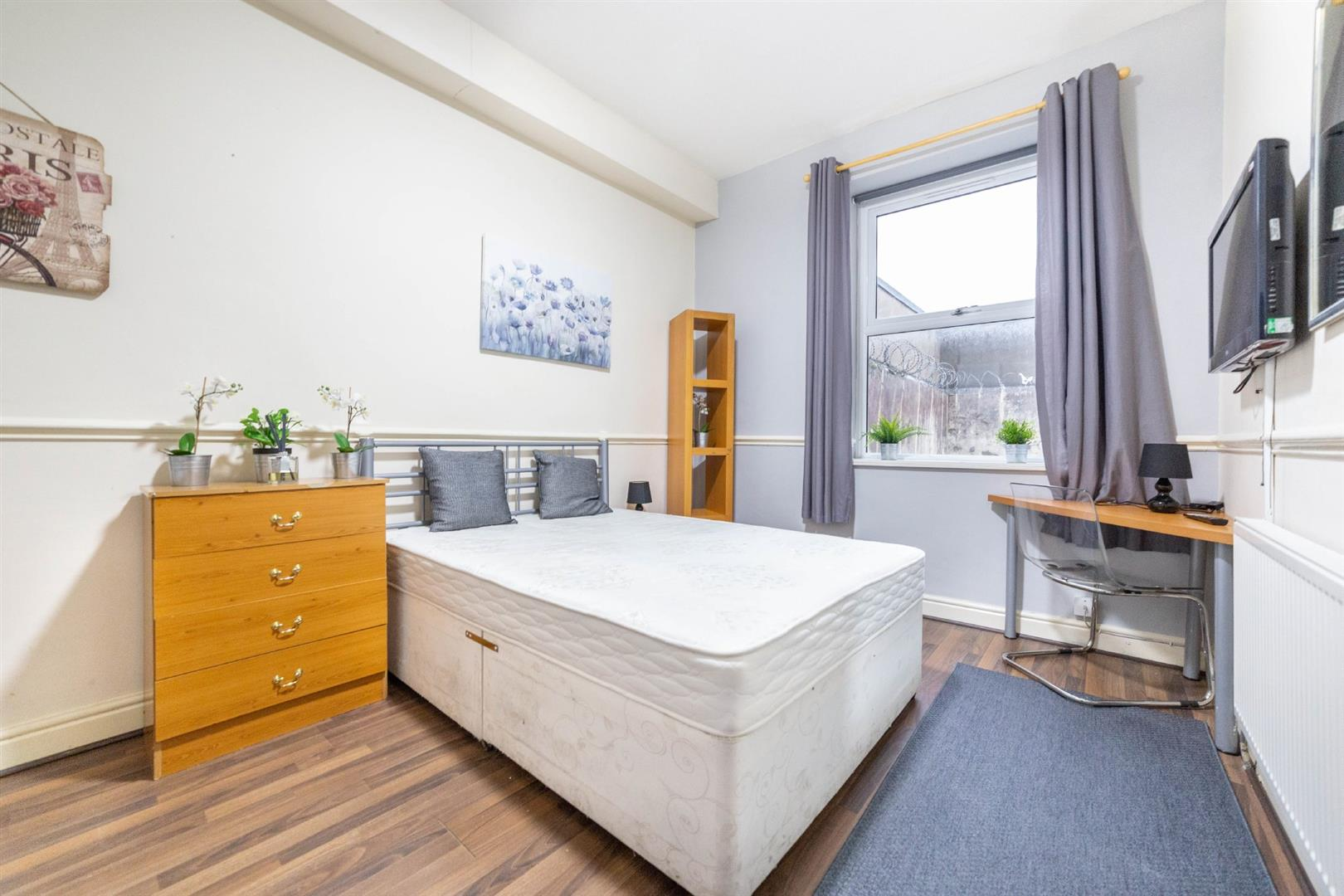 1 bed apartment to rent in Newcastle Upon Tyne, NE4 6AQ - Property Image 1